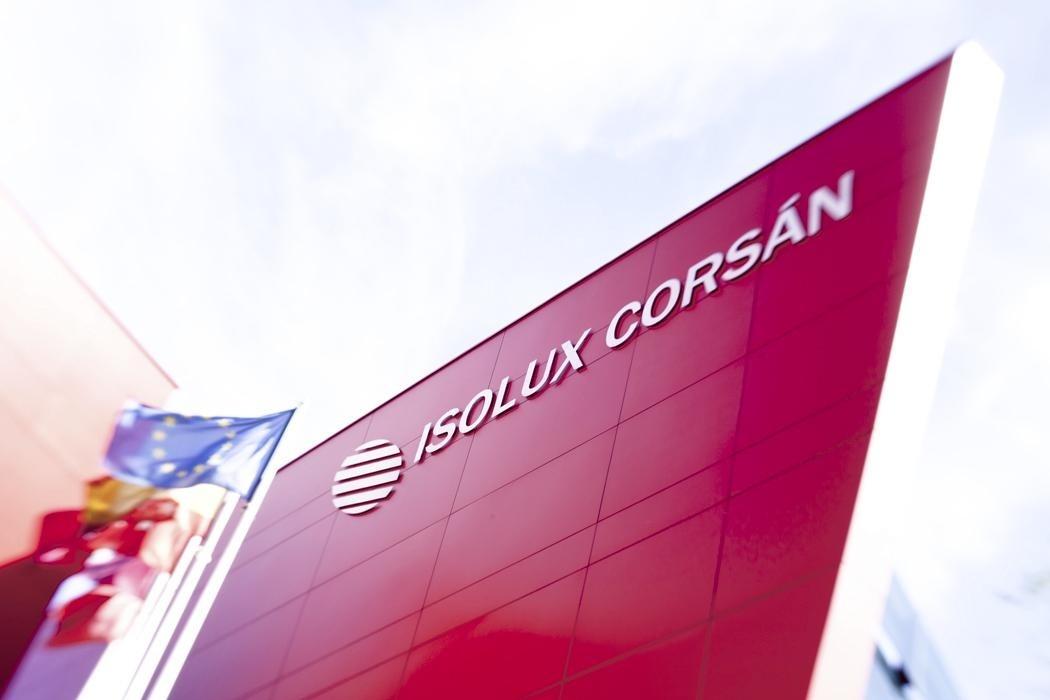 Isolux logra uno de los mayores contratos de líneas de alta tensión de México por 66 millones