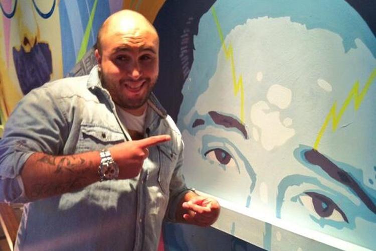 Kiko Rivera defiende su éxito como Dj y triunfa con Buenafuente