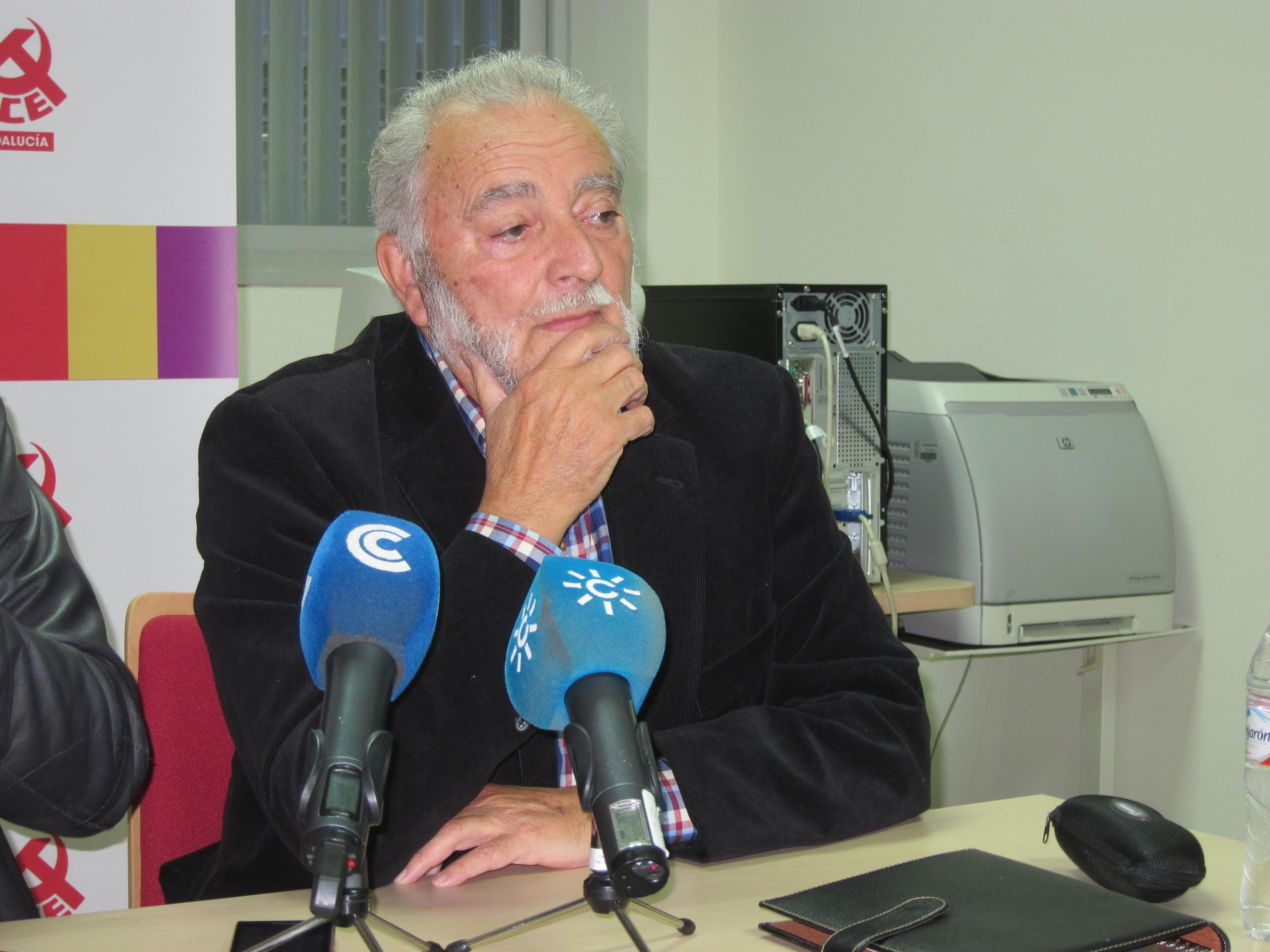 Manos Limpias acusa a la entidad de Anguita de querer personarse para sacar «rendimiento mediático»