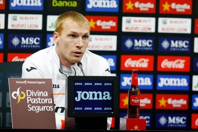 Mathieu: «Sabemos qué hacer, podemos puntuar en el Camp Nou»