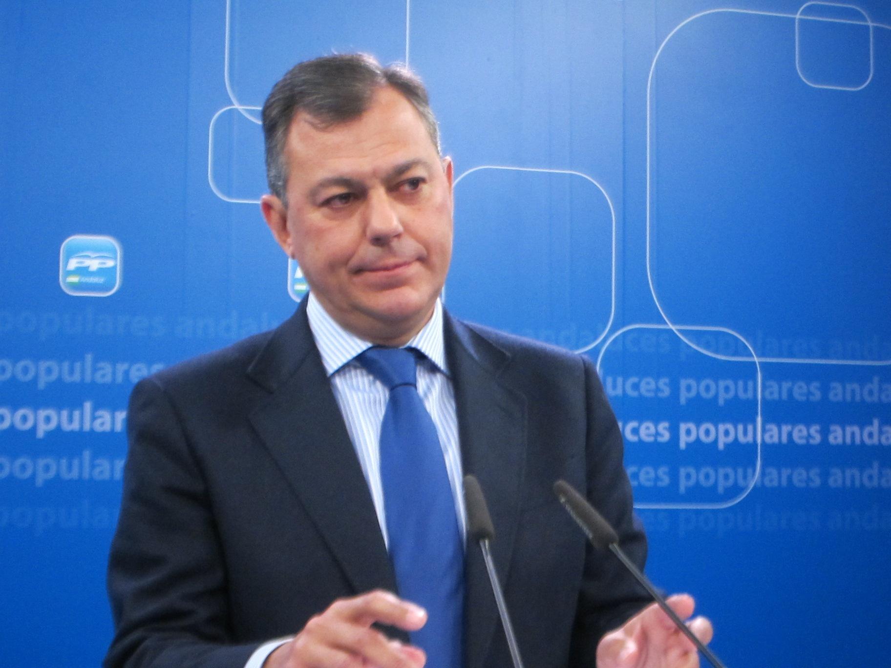PP-A desvincula el anuncio de Mayor Oreja de las «oportunistas» declaraciones de Vidal-Quadras y San Gil