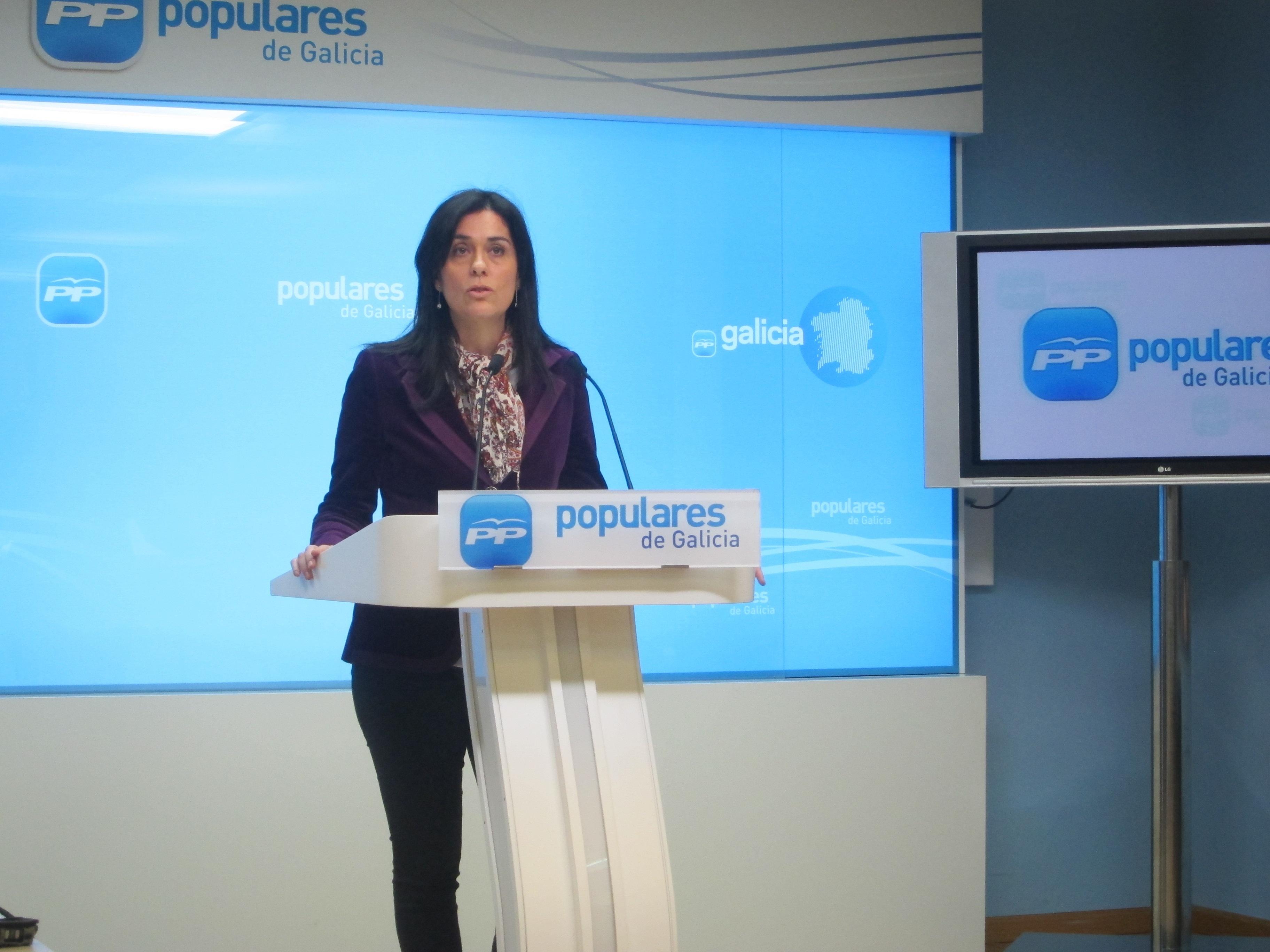 El PP no descarta una moción de censura en el Ayuntamiento de Orense pero dice que lo importante es «la gobernabilidad»