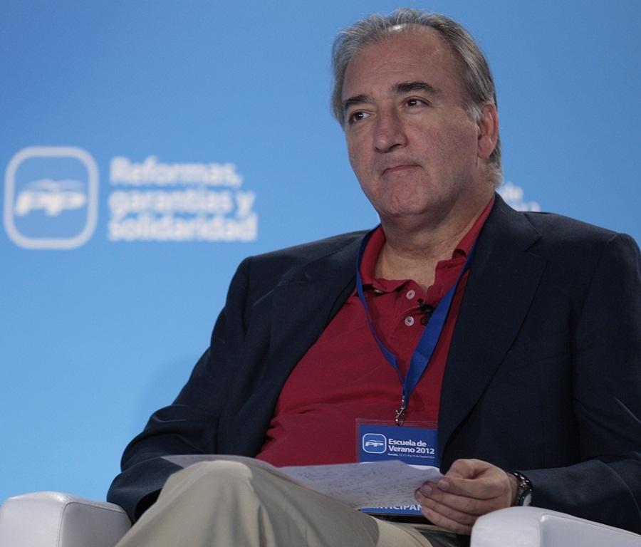 El diputado del PP José María Beneyto renueva como vicepresidente de la Asamblea Parlamentaria del Consejo de Europa