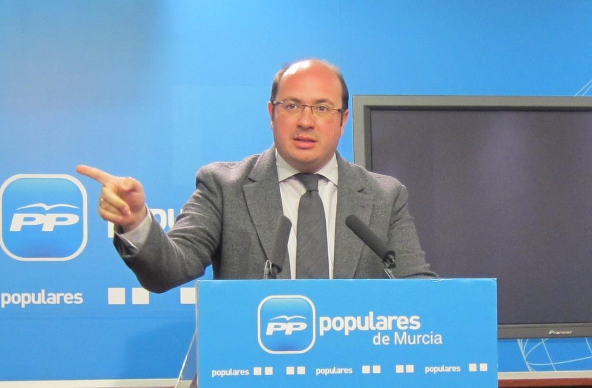 Más de 70 representantes del PP de la Región de Murcia participan este fin de semana en la Convención Nacional