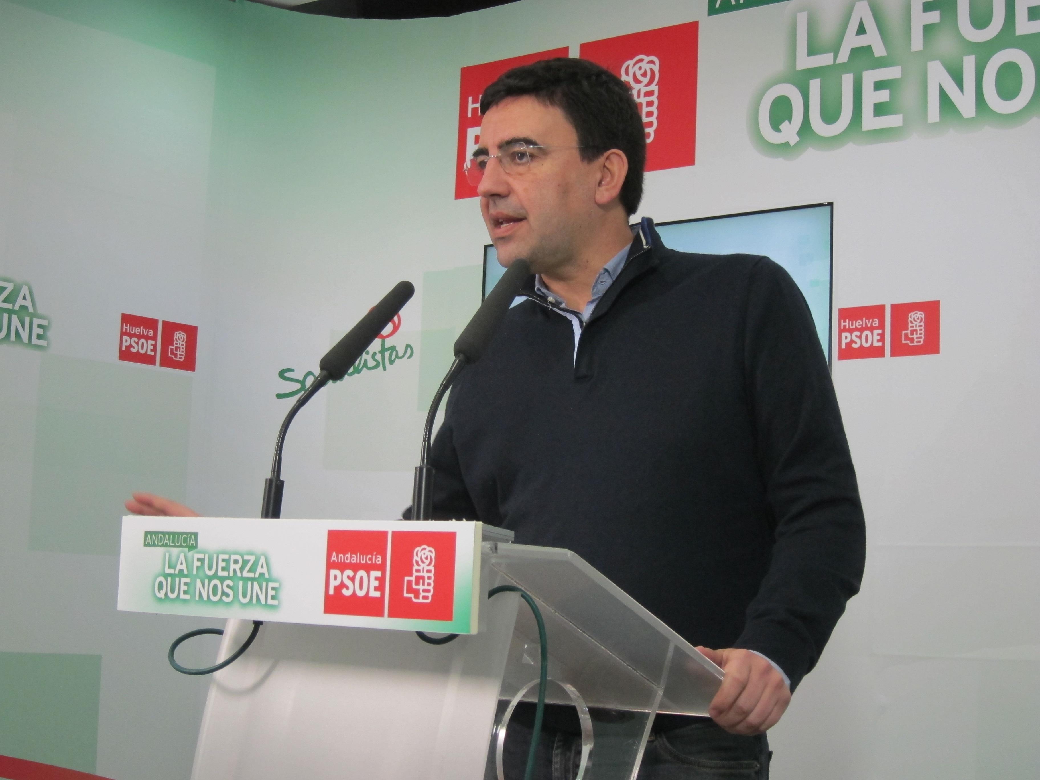 PSOE-A asegura que «nada ni nadie va a parar» a Díaz en su tarea de defender el «correcto uso de fondos públicos»