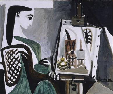 Picasso, Cartier-Bresson y Sorolla, grandes apuestas de la Fundación Mapfre para este año