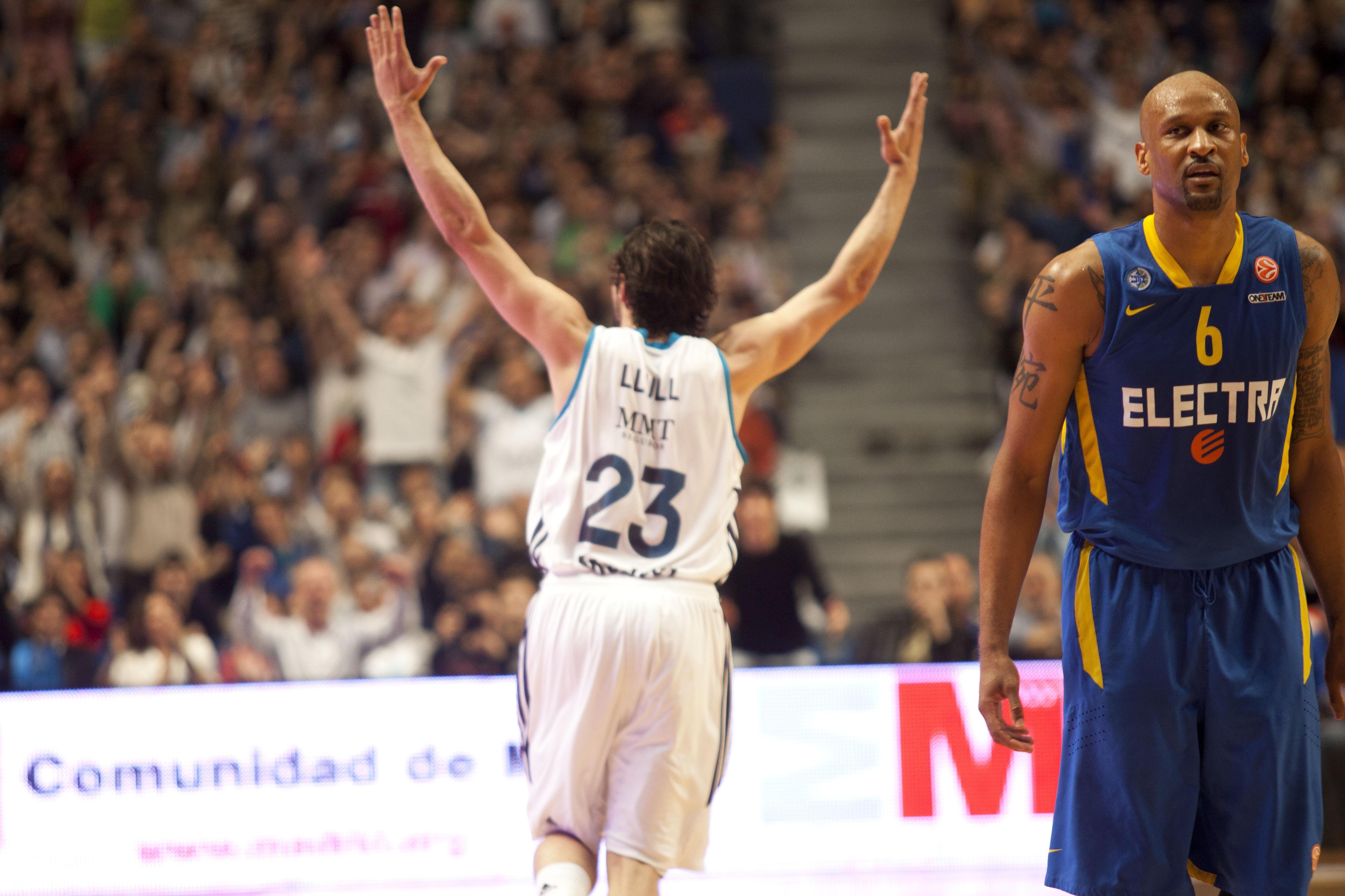 El Real Madrid quiere recuperar la fortaleza continental ante el Maccabi