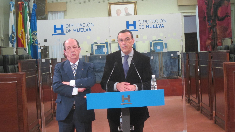 Renfe suspende la reunión con la Diputación y la FOE para tratar la mejora de la conexión con Madrid