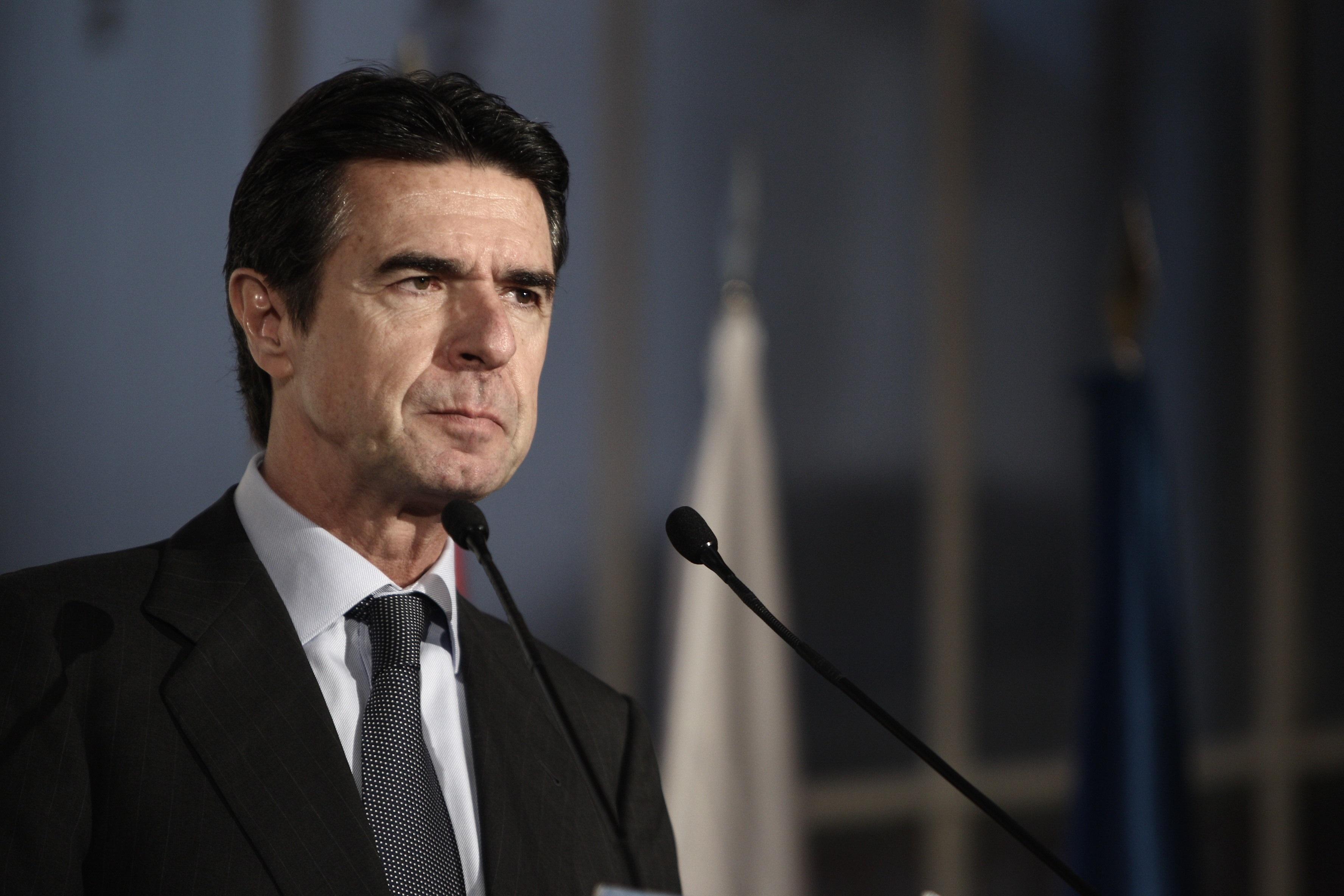 Soria dice que el precio de la luz fijado tras invalidar la subasta «no es intervenido ni político»