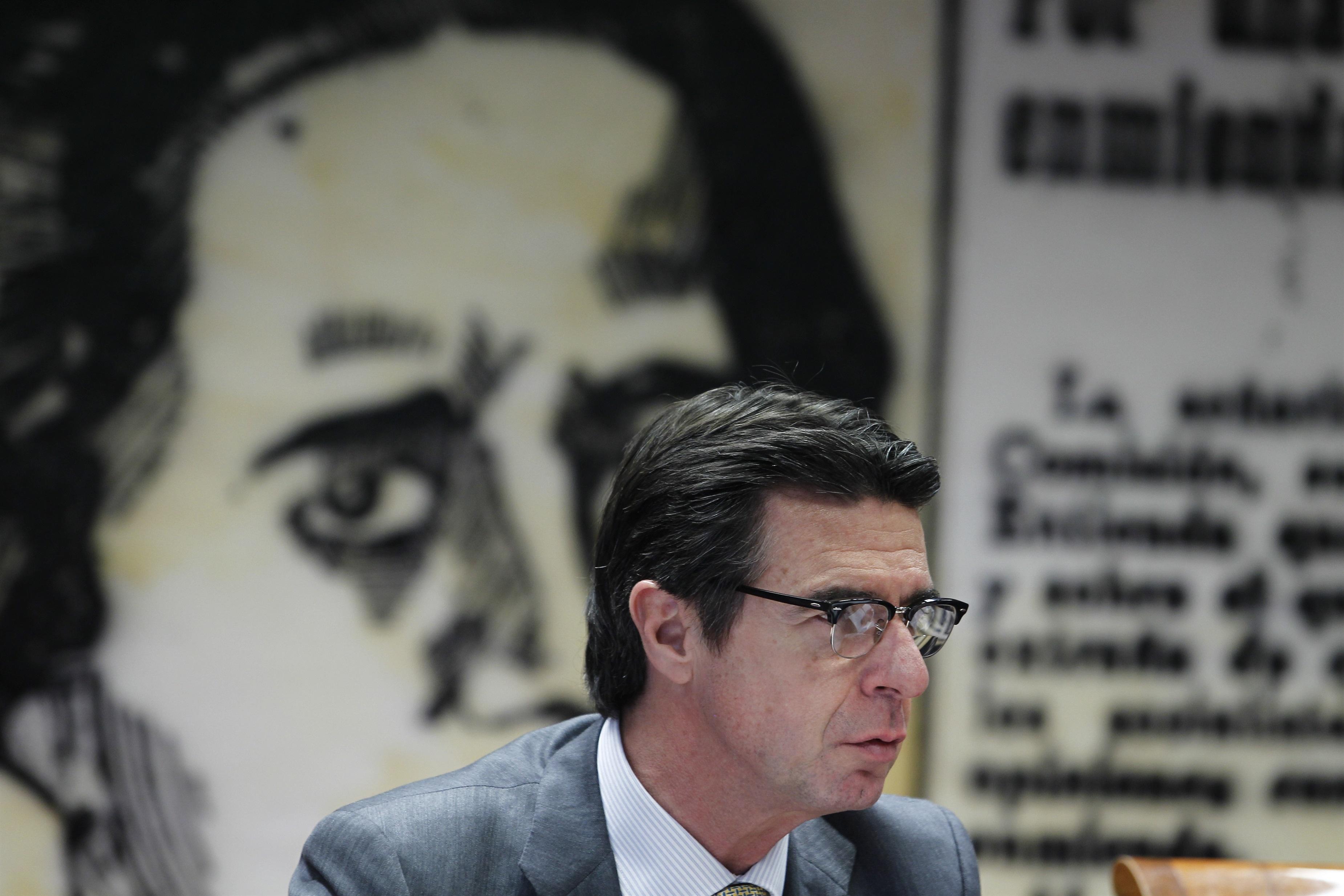 Soria dice que el nuevo precio de la luz «no es intervenido ni político»