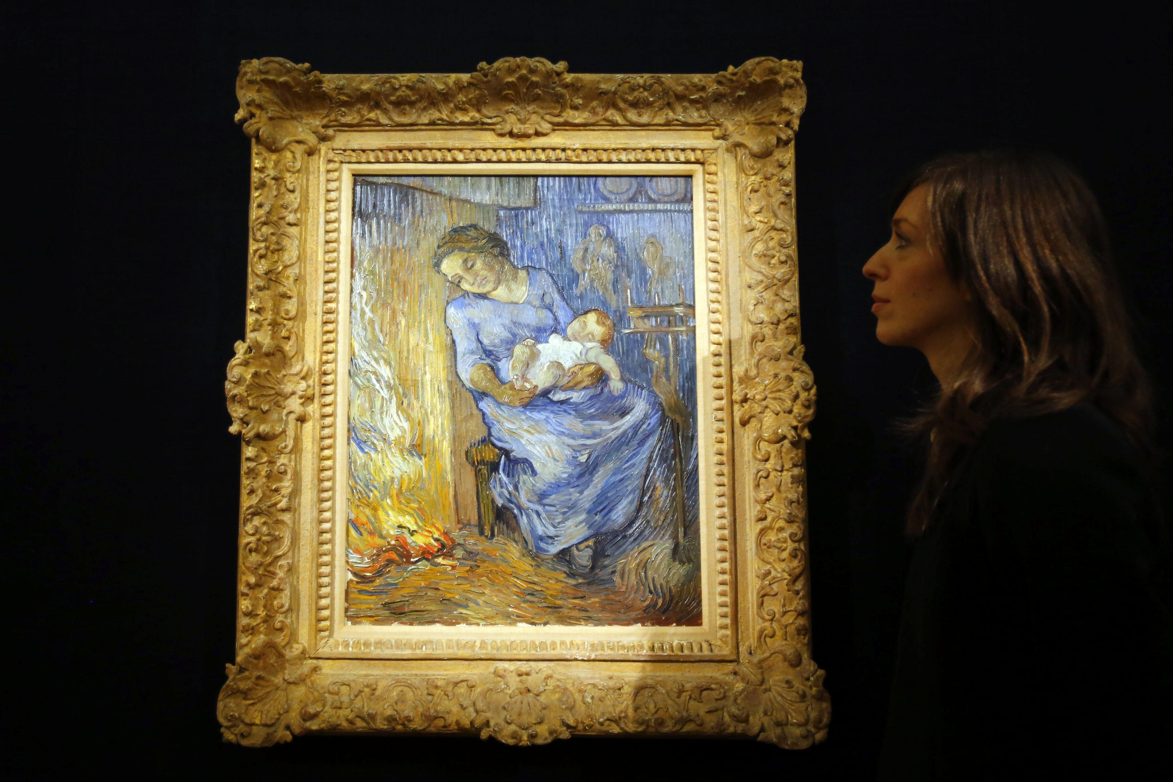 Sotheby»s subasta obras de Picasso, Goya, Dalí y Pissarro
