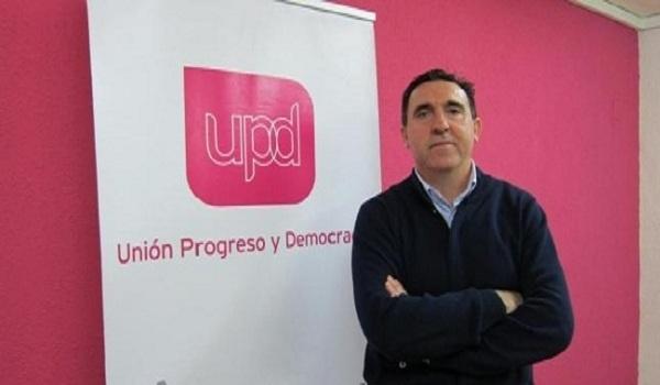 UPyD presenta a los grupos de la Asamblea Regional sus propuestas para la Ley Regional de Transparencia