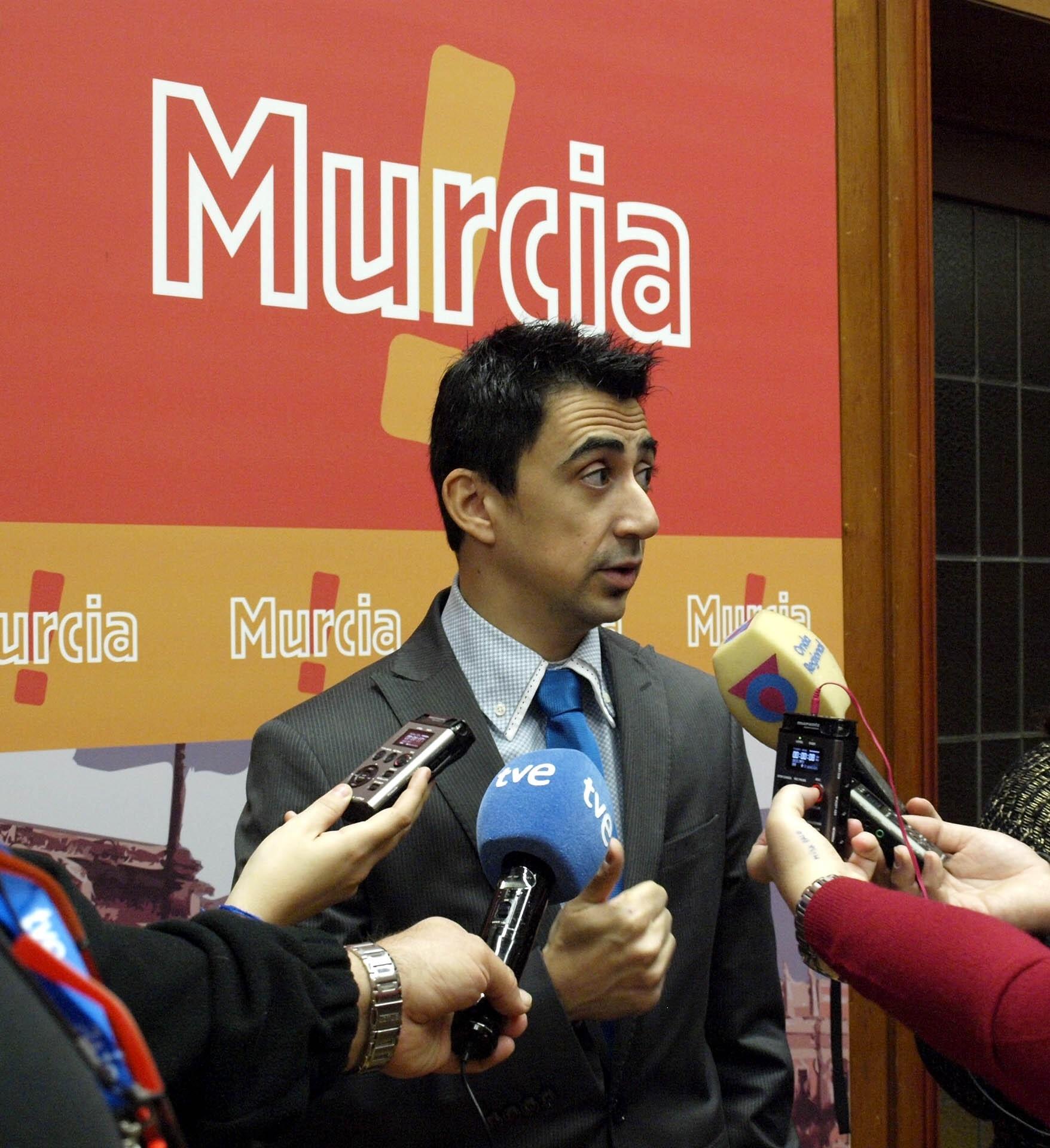 UPyD Murcia califica el encuentro de Cámara con Fomento para tratar el soterramiento de las vías como «decepcionante»