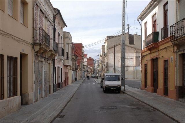 Vecinos del Cabanyal exigen a Grisolía que rompa su «temeroso silencio» y el CVC haga un «informe útil»