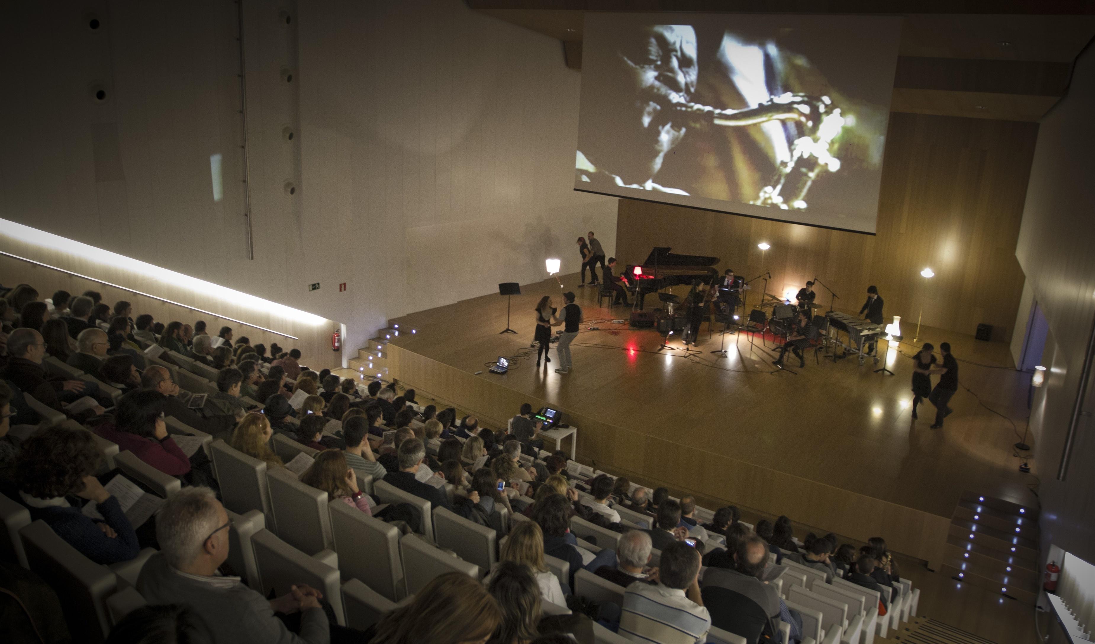 El alumnado del conservatorio Pablo Sarasate ofrecerá este viernes un concierto de jazz