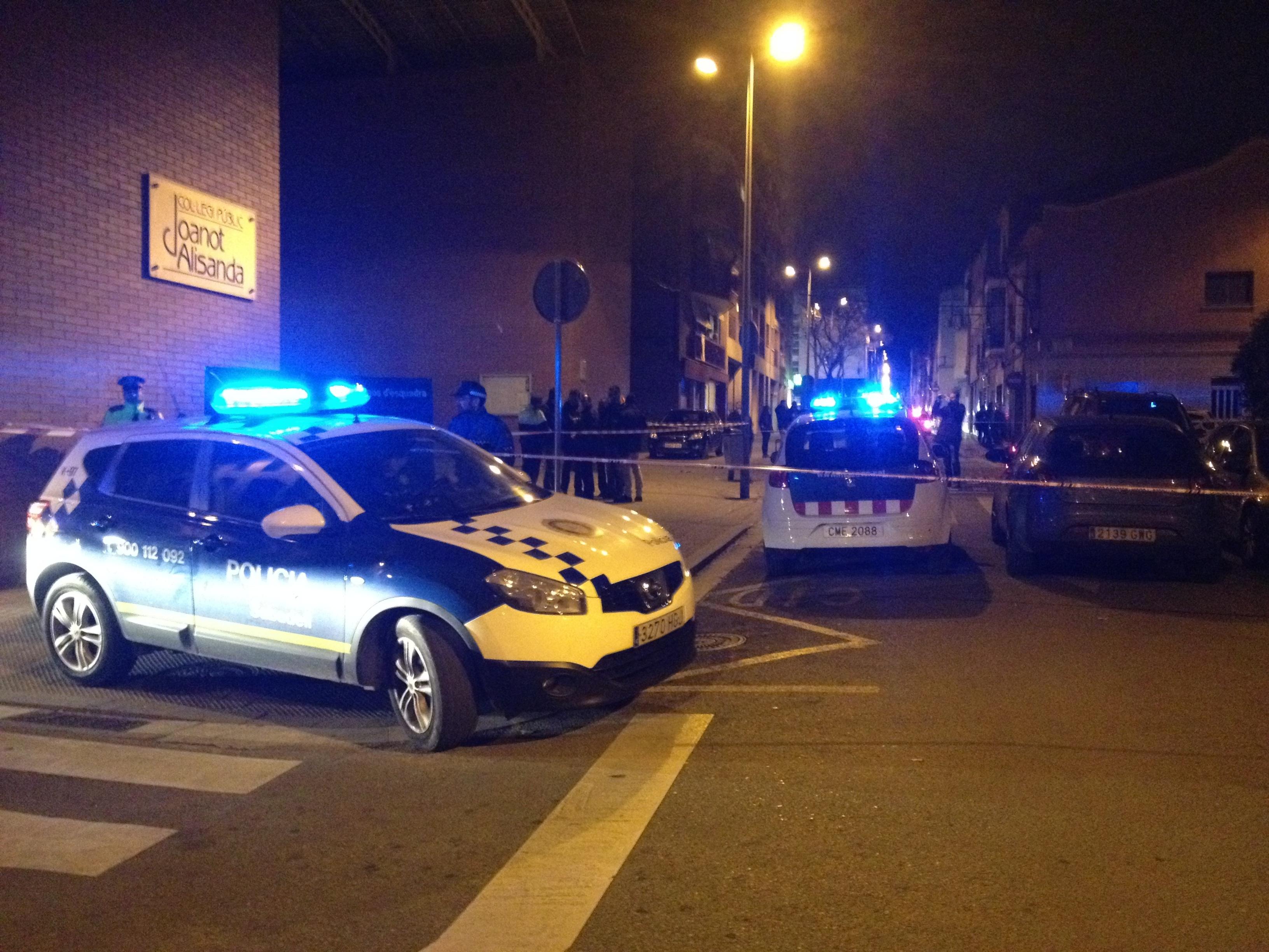 El joven que disparó en un colegio de Sabadell murió al ingerir arsénico
