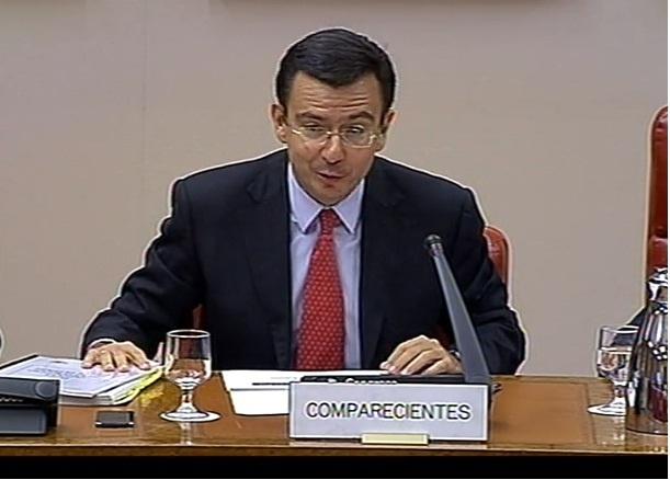El presidente del ICO pide explicar en el Congreso sus medidas para reactivar el crédito