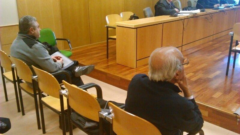 Un testaferro de Torrejón admite que cobró comisiones por buscar terrenos a una constructora del »caso Ciempozuelos»