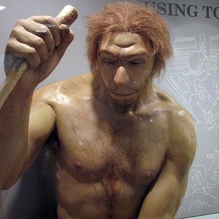 El ADN heredado de los neandertales, asociado a diabetes tipo 2, lupus y hábito tabáquico