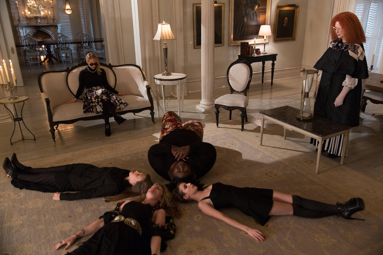 American Horror Story: Ryan Murphy planea la cuarta… y la quinta temporada