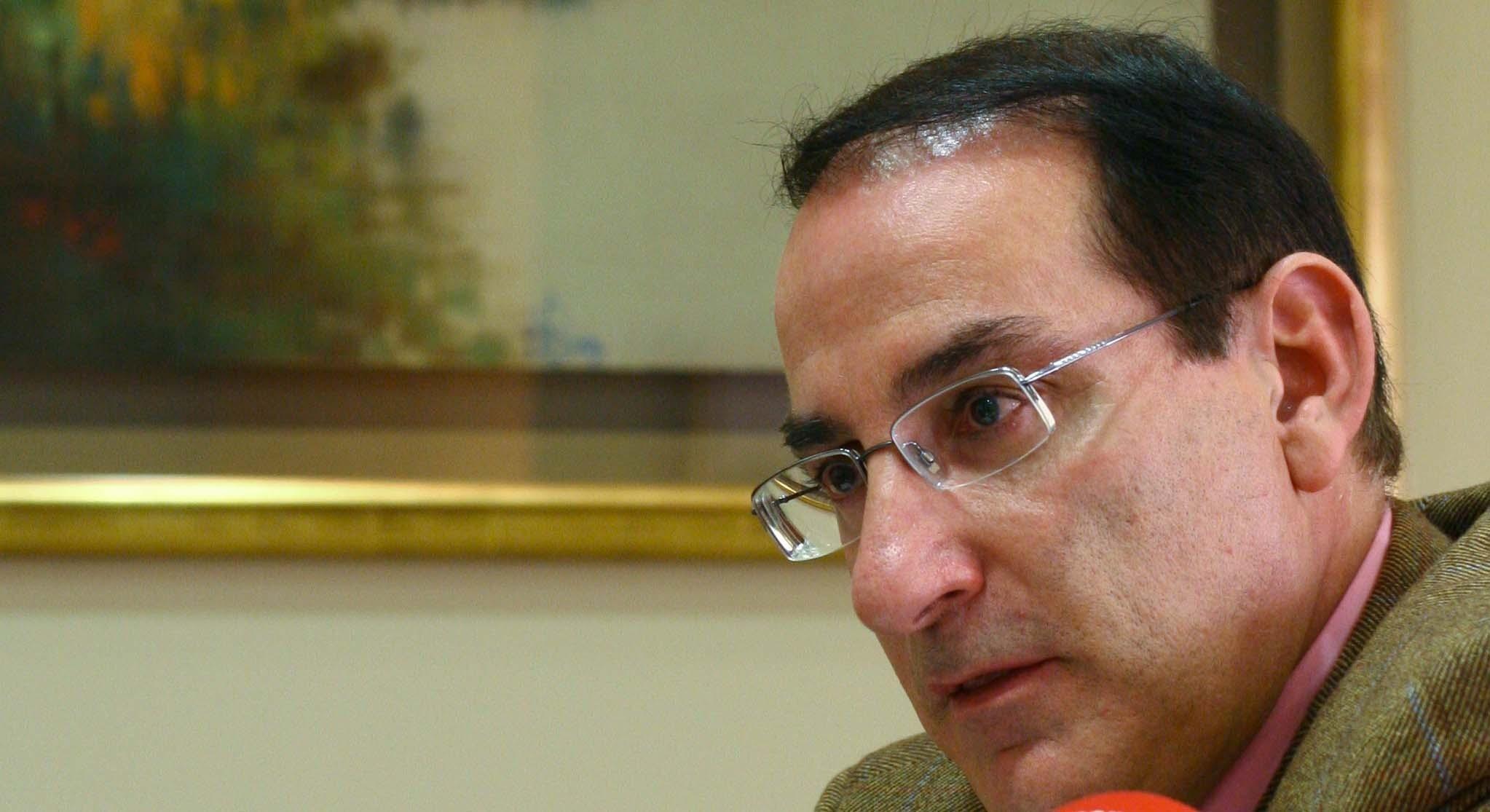 La CEA ve el proyecto turístico para La Almoraima «un revulsivo» y pide «consenso» entre Gobierno y Junta