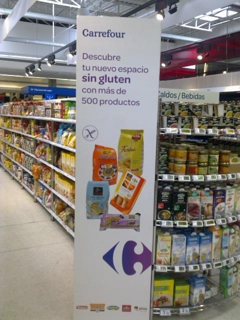 Carrefour consolida su presencia en Madrid con la apertura de un nuevo supermercado en Aravaca