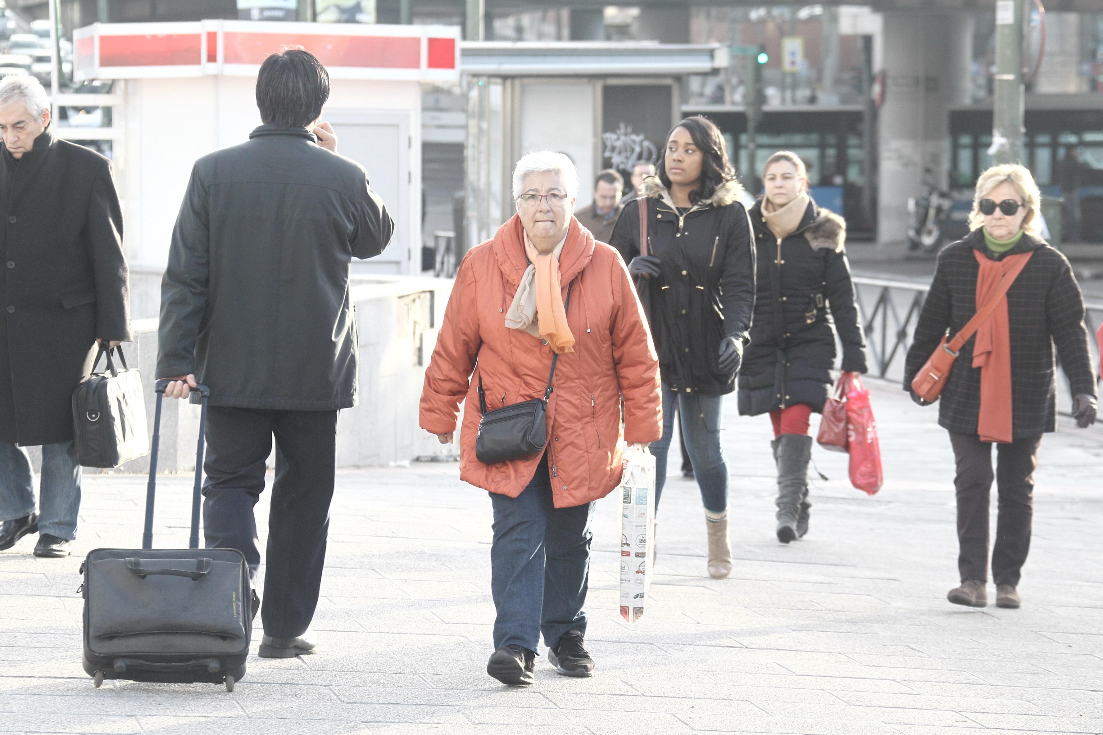 La DGT pondrá en 2014 el foco en los mayores de 65 años, con campañas específicas y otras acciones