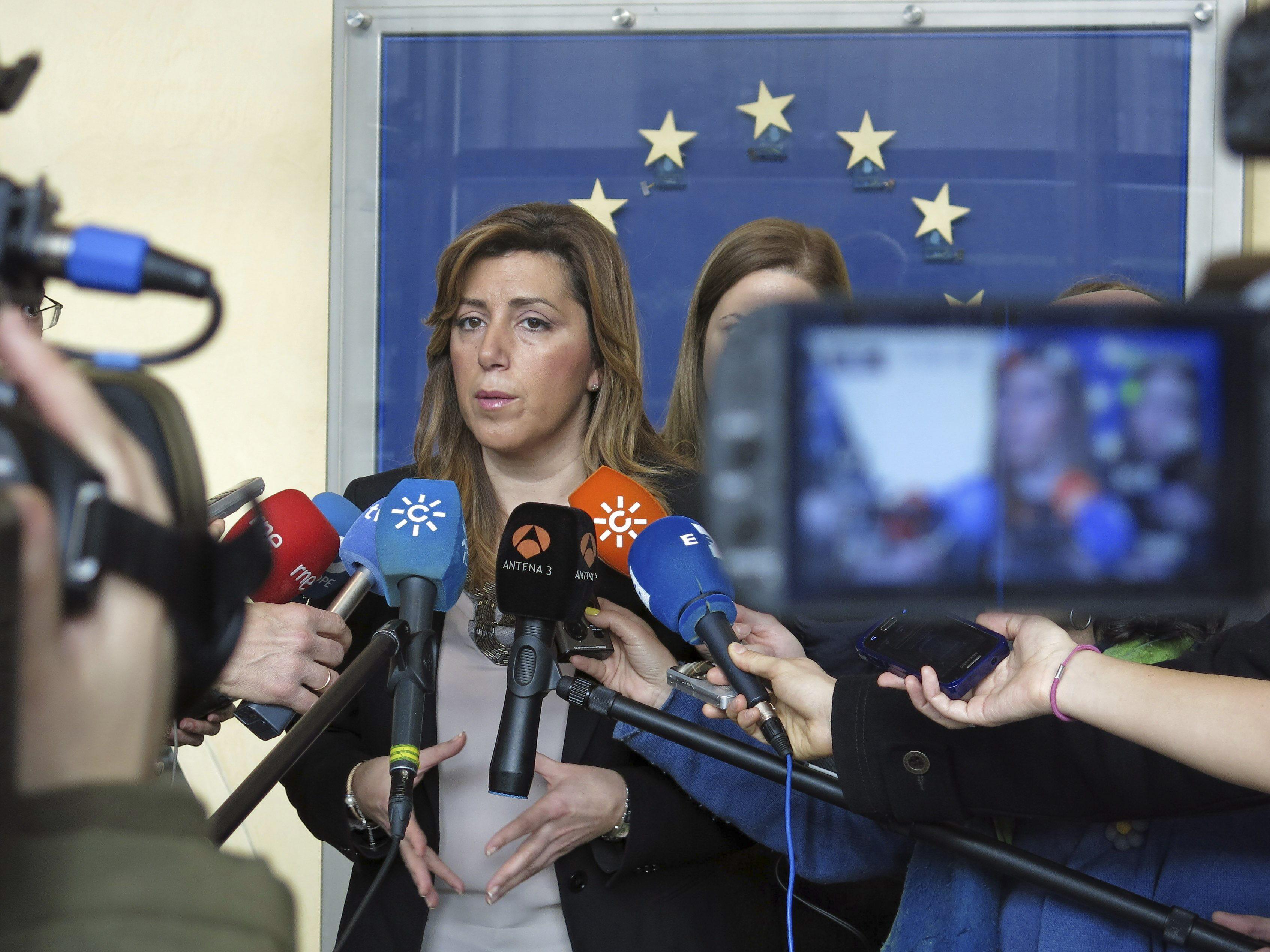 Díaz dice que la cofinanciación de la Lomce desvirtúa los objetivos de los fondos de la UE
