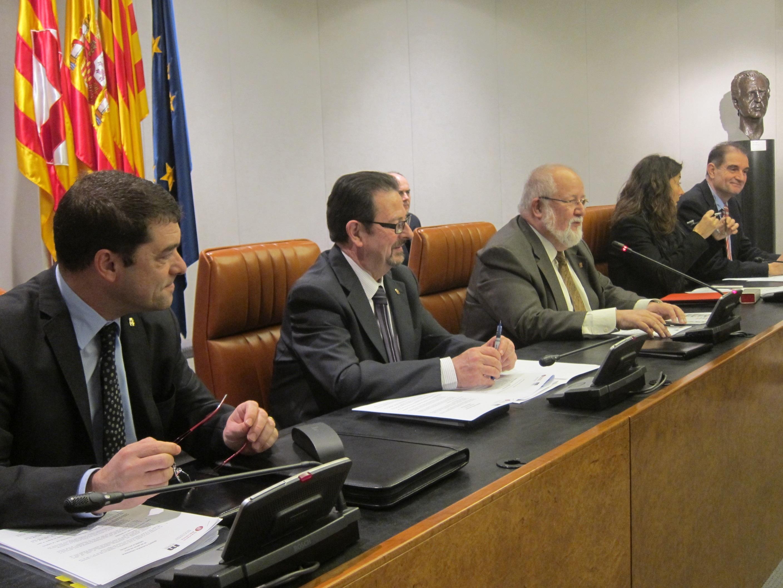 La Diputación de Barcelona exige al Govern una nueva distribución del Fondo de Cooperación Local