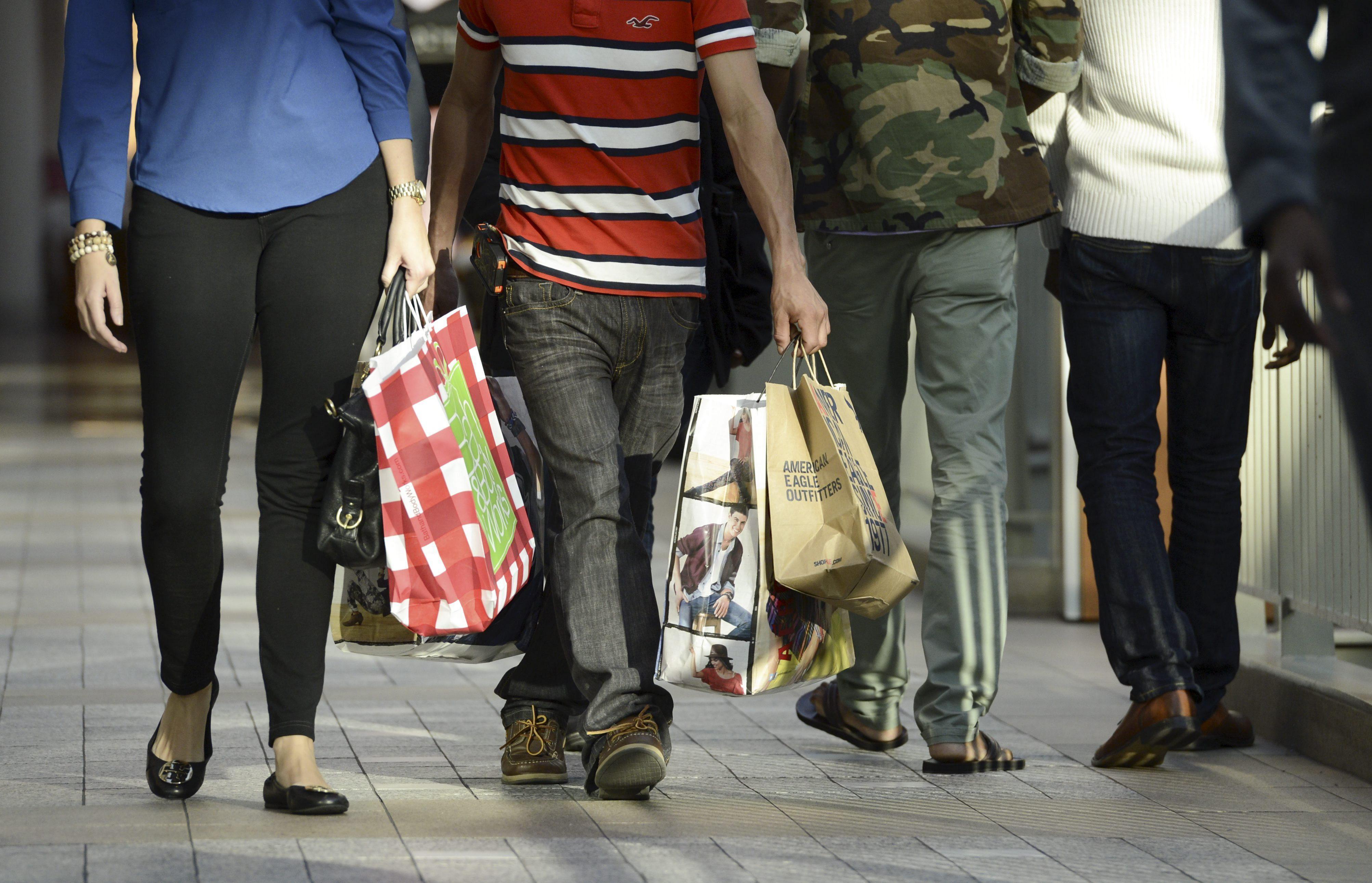 La economía de EEUU se ralentiza pero menos de lo previsto