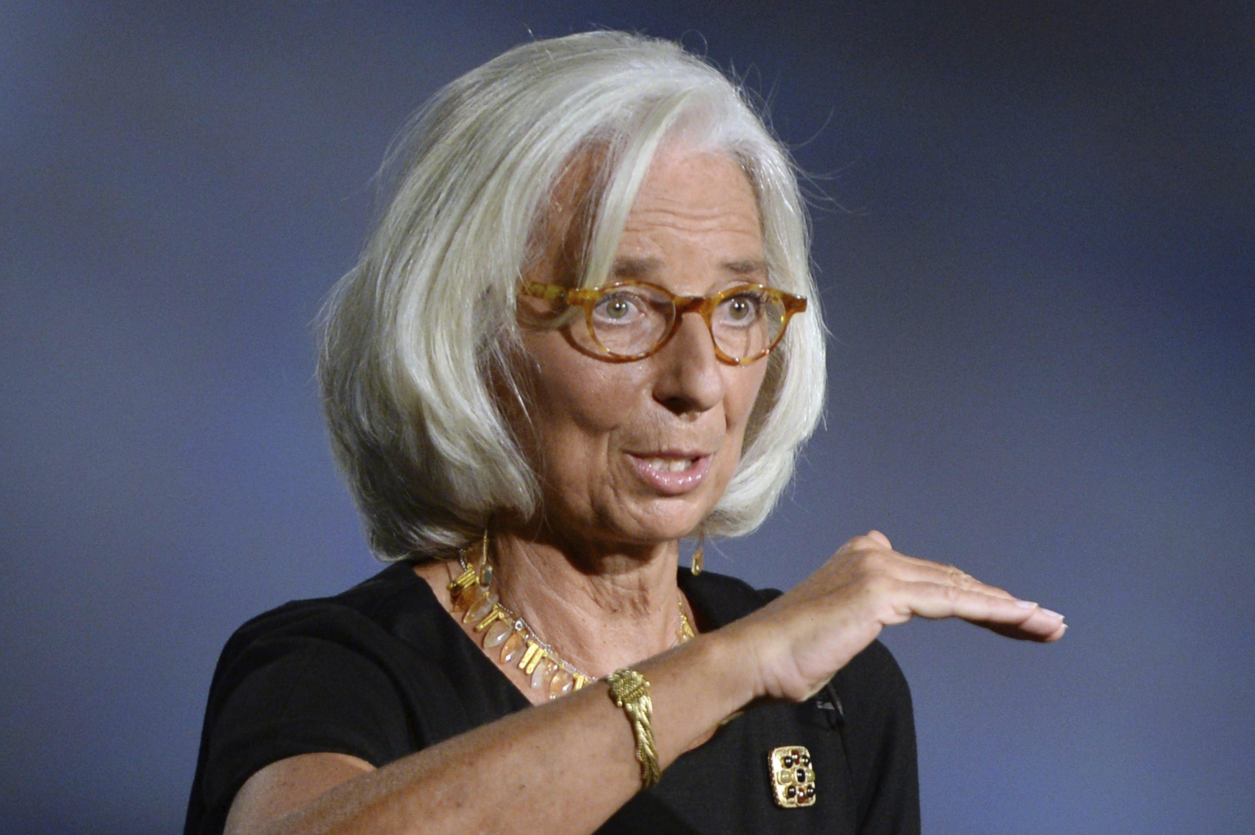 El FMI advierte a España que la crisis todavía no ha terminado y pide más reforma laboral