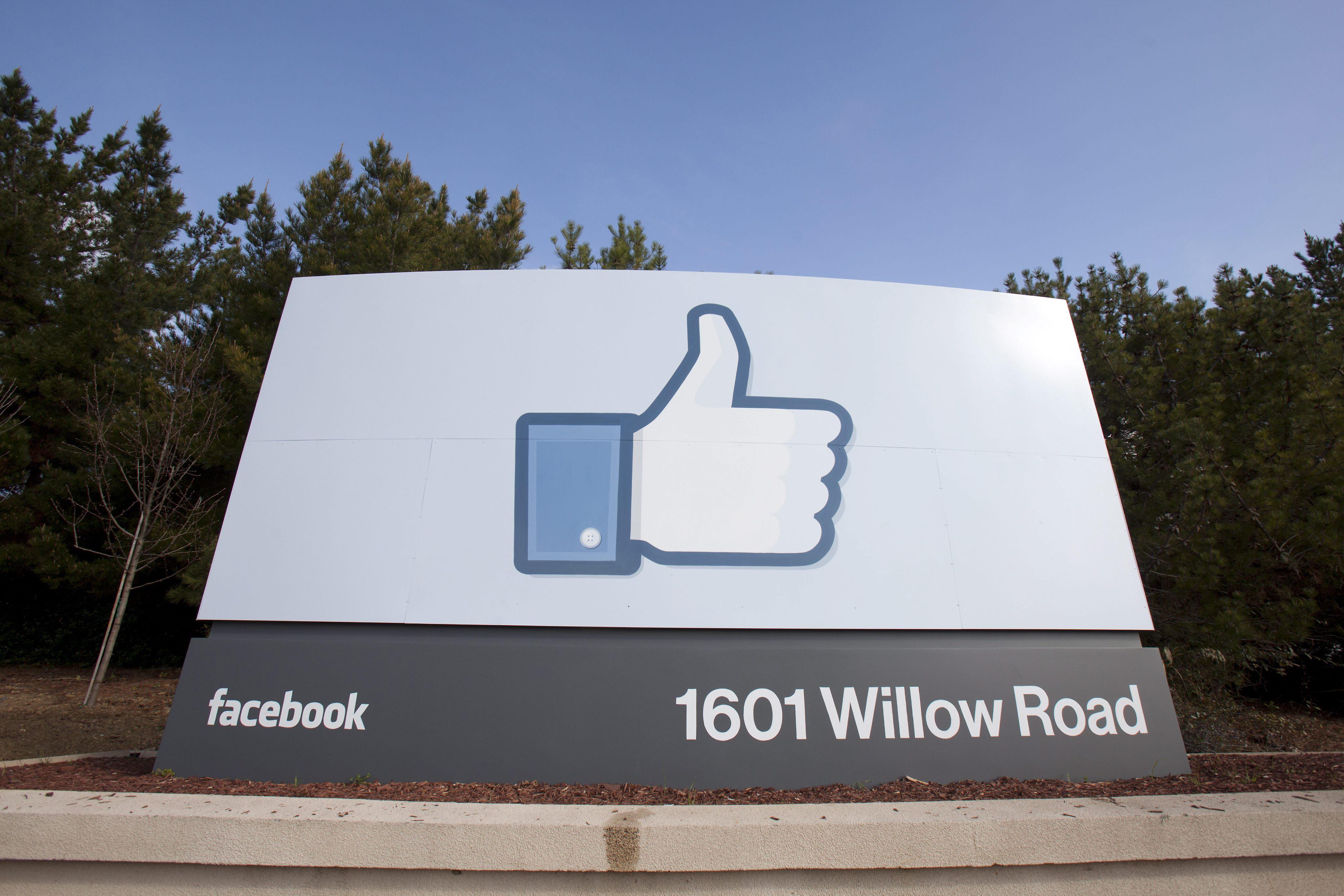 Facebook se dispara en bolsa tras sus buenos resultados de 2013