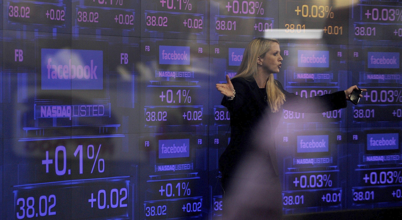 Facebook se dispara en bolsa y alcanza un nuevo máximo histórico tras los resultados