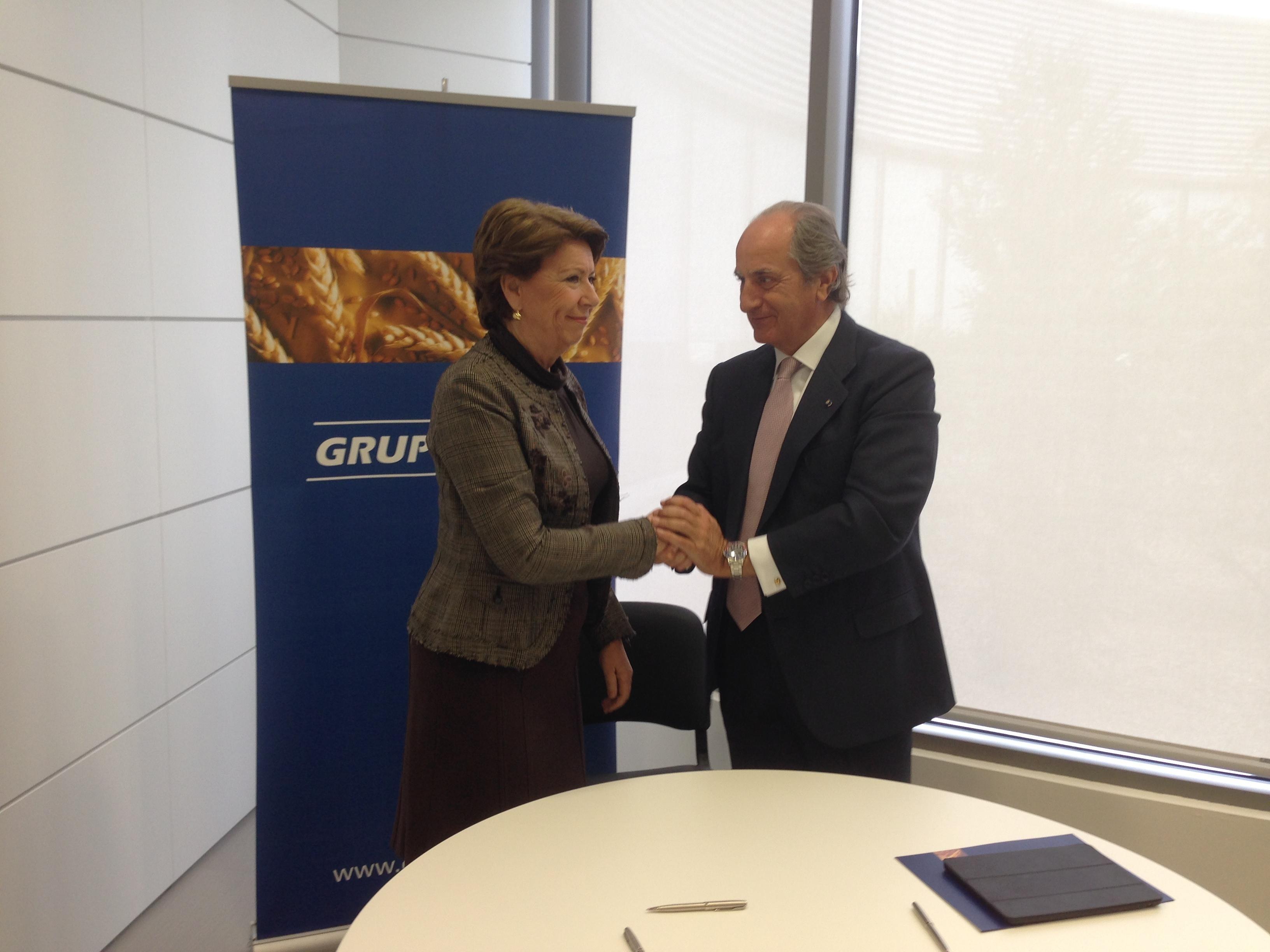 Grupo Siro invertirá más de 200 millones de euros en I+D, eficiencia energética y nuevas líneas de producción