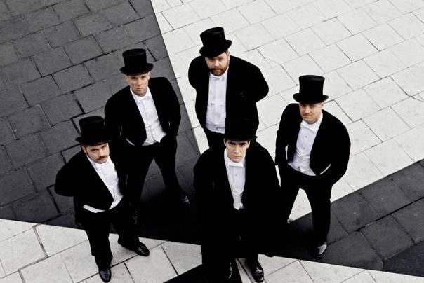 The Hives, Klaxons y Russian Red actuarán el 26 de febrero en el nuevo festival BCN Live!