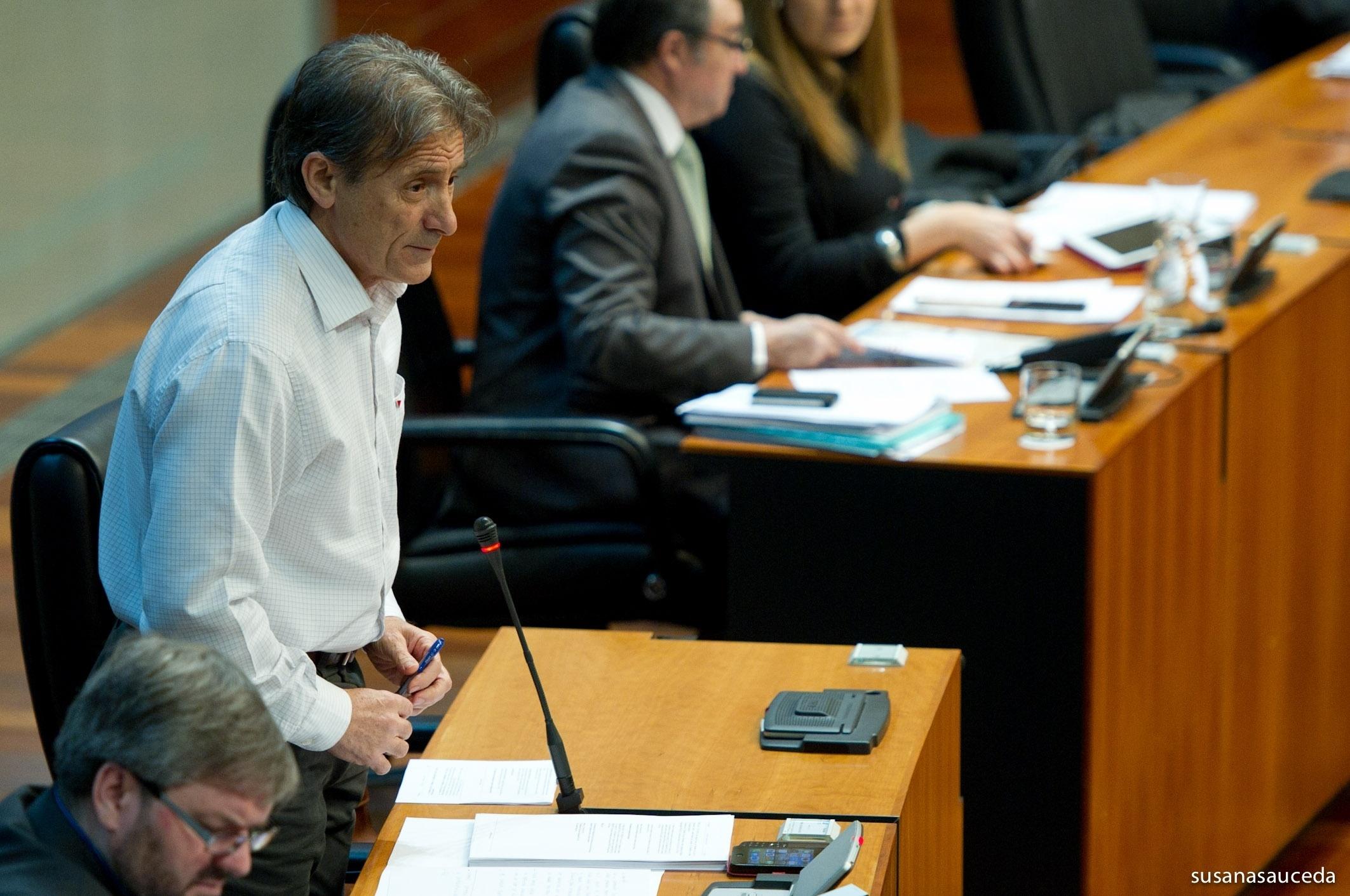 IU espera que en el mes de marzo esté funcionando un decreto que regule las ayudas de emergencia social extraordinaria
