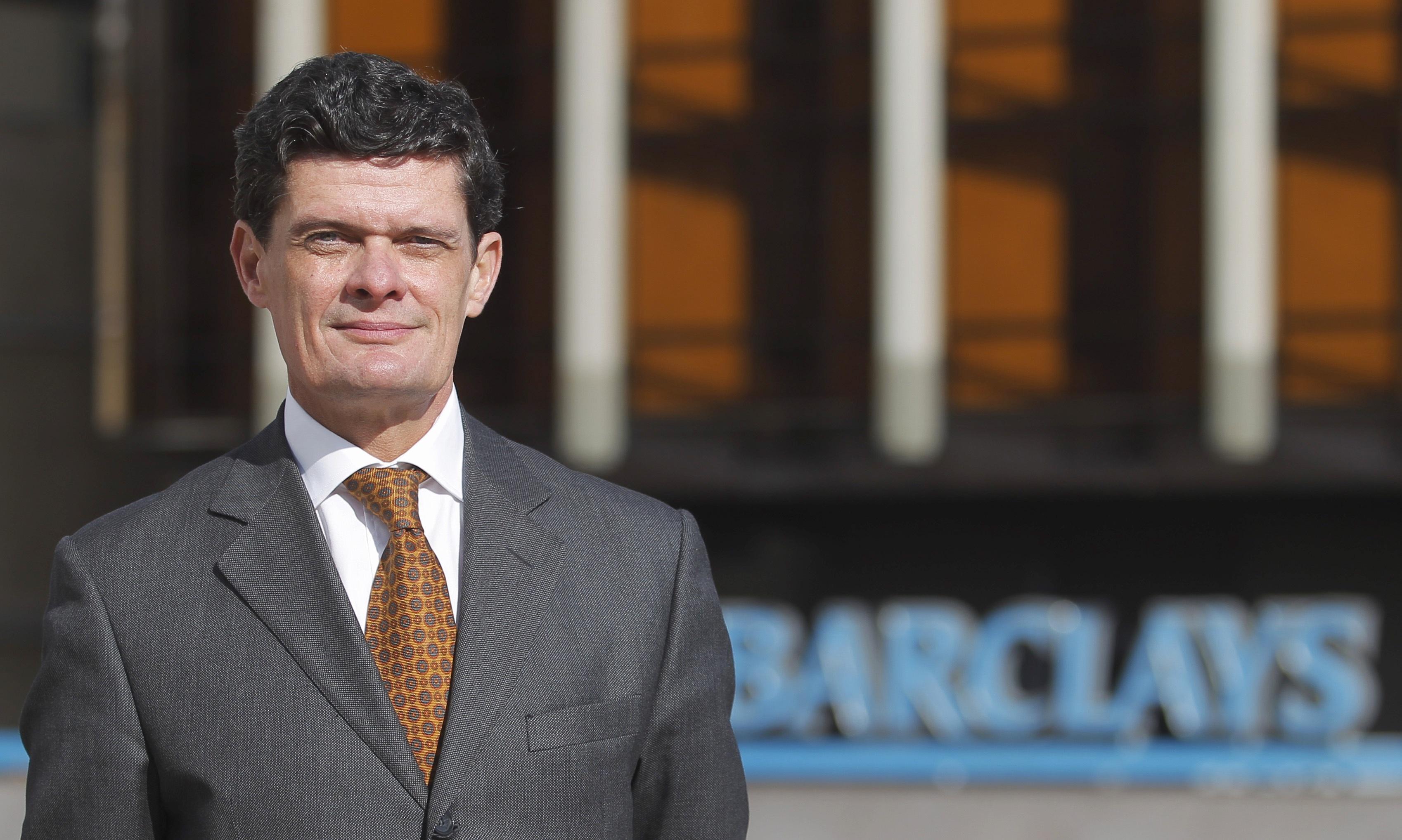 Jaime Echegoyen deja su puesto como consejero delegado en Barclays