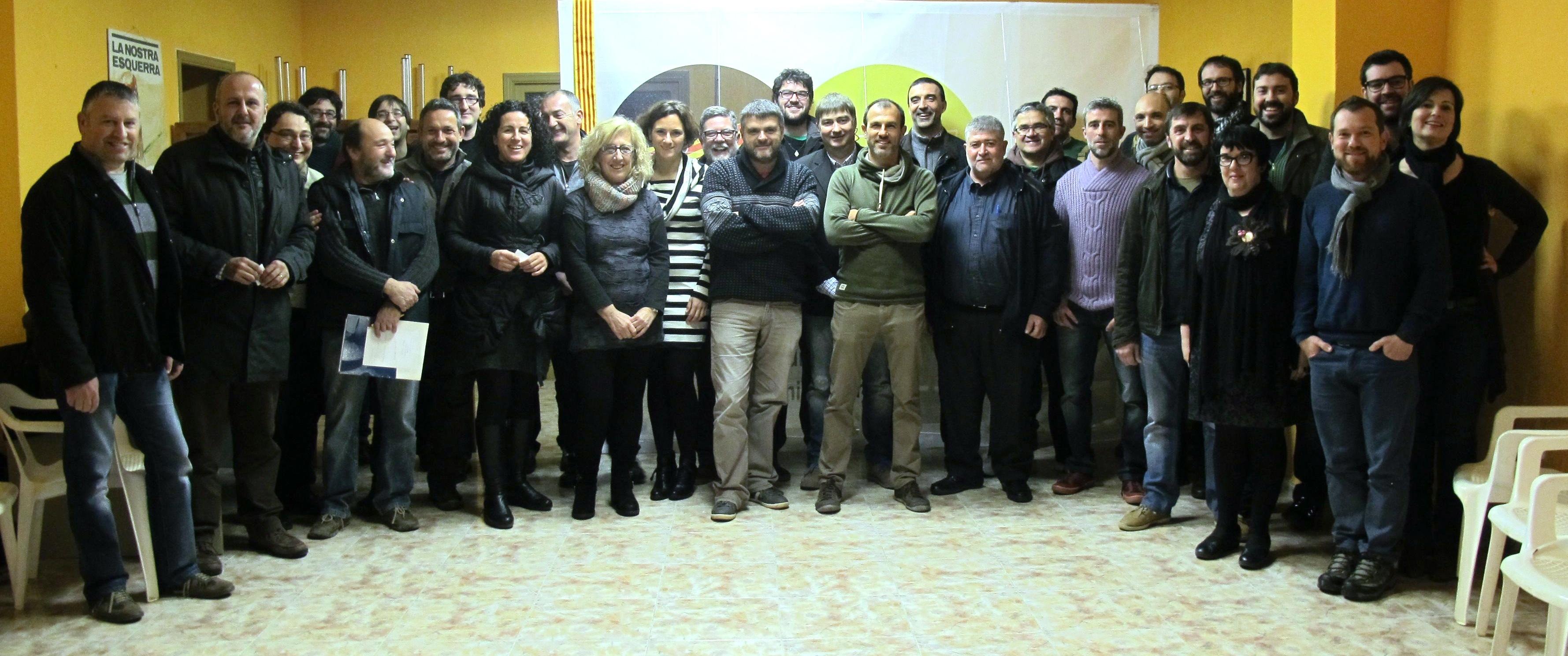 MÉS per Mallorca reivindica el municipalismo ante los «ataques» del PP a los Ayuntamientos