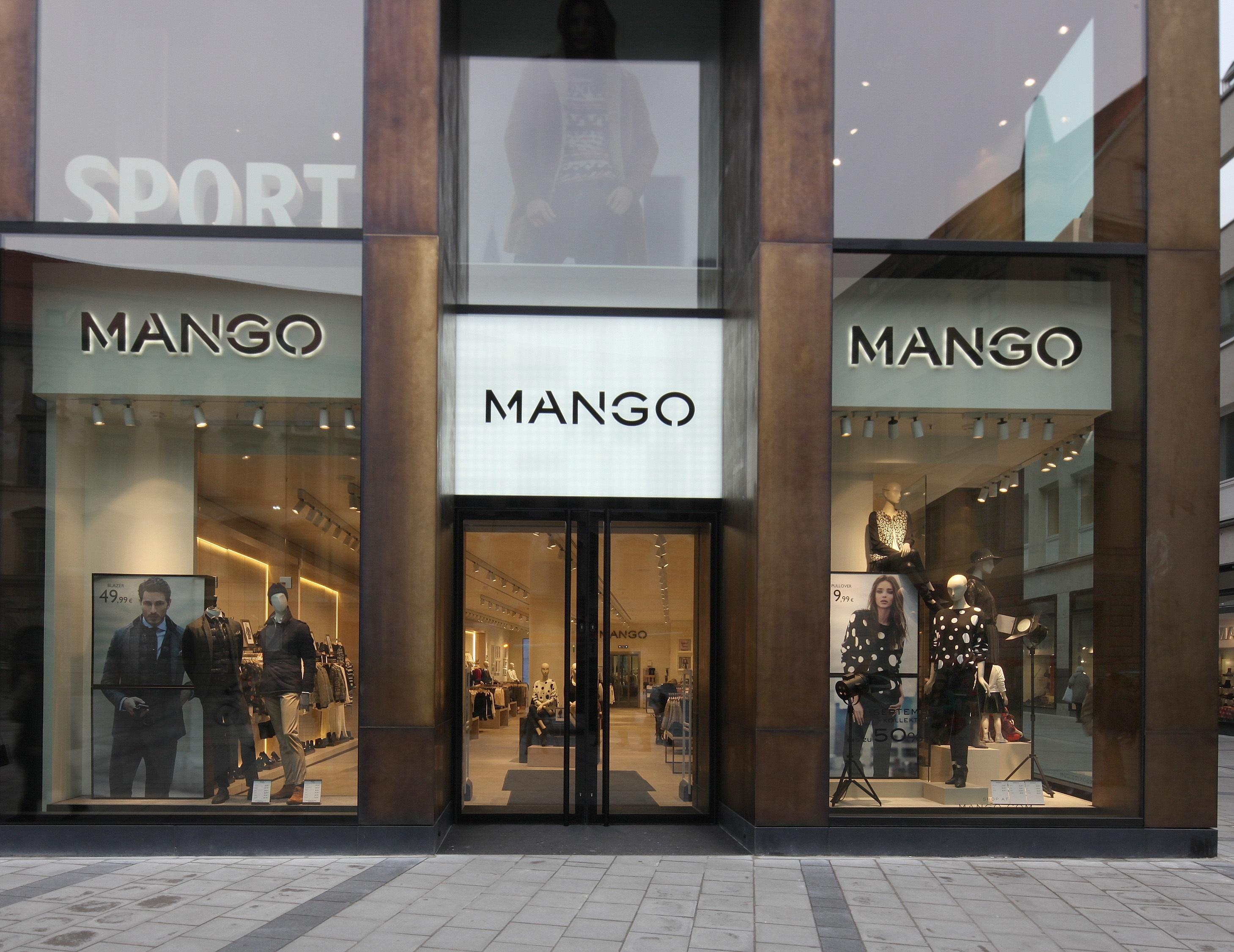 Mango refuerza su presencia en Madrid con la compra de sendos edificios en las calles de Serrano y Orense