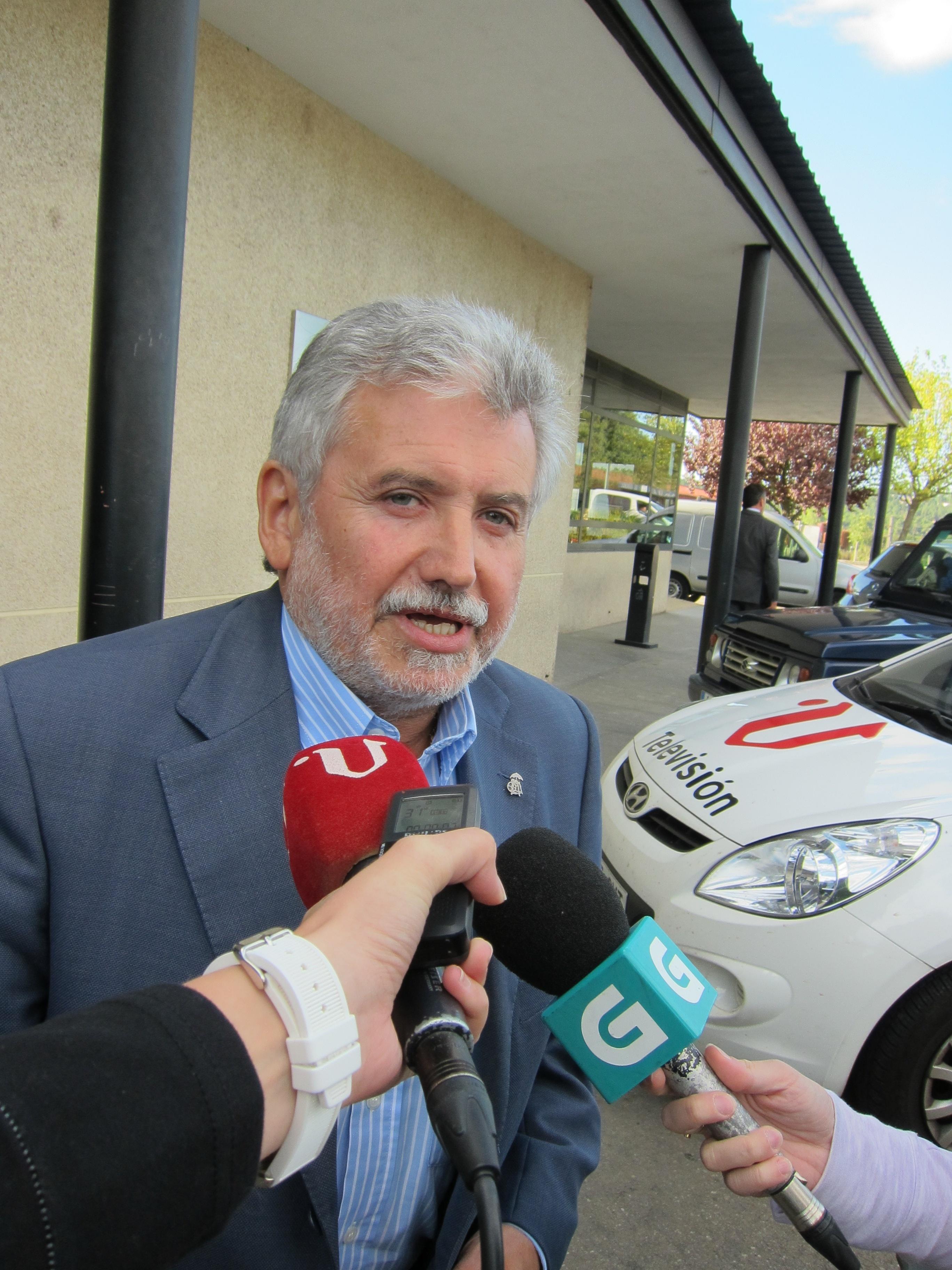 El PP de Ourense dice que nunca evaluó presentar una moción de censura en la ciudad y que prima la gobernabilidad