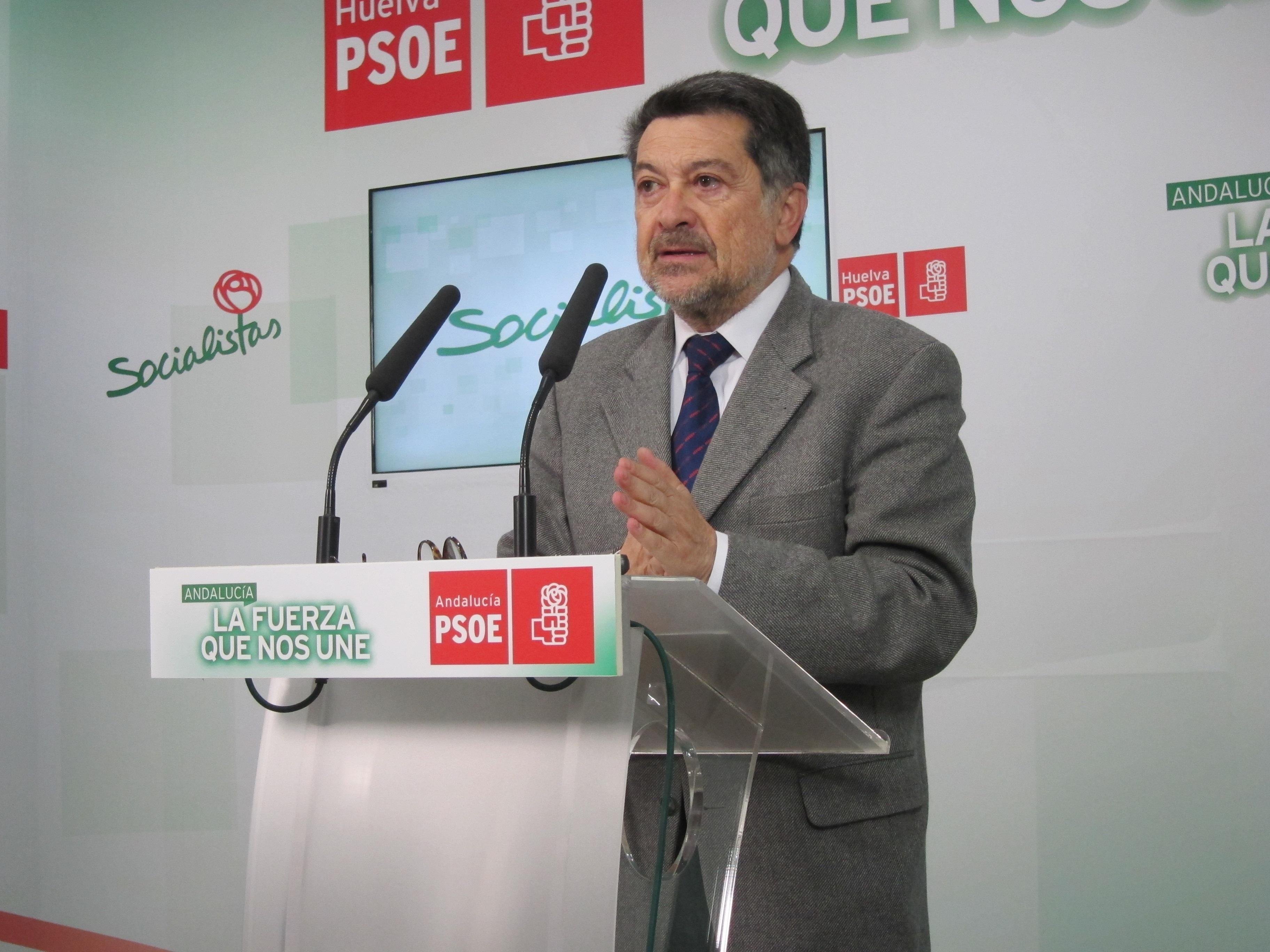 El PSOE advierte de que el recurso al TC de la ley puede conllevar «500 desahucios» en 2014