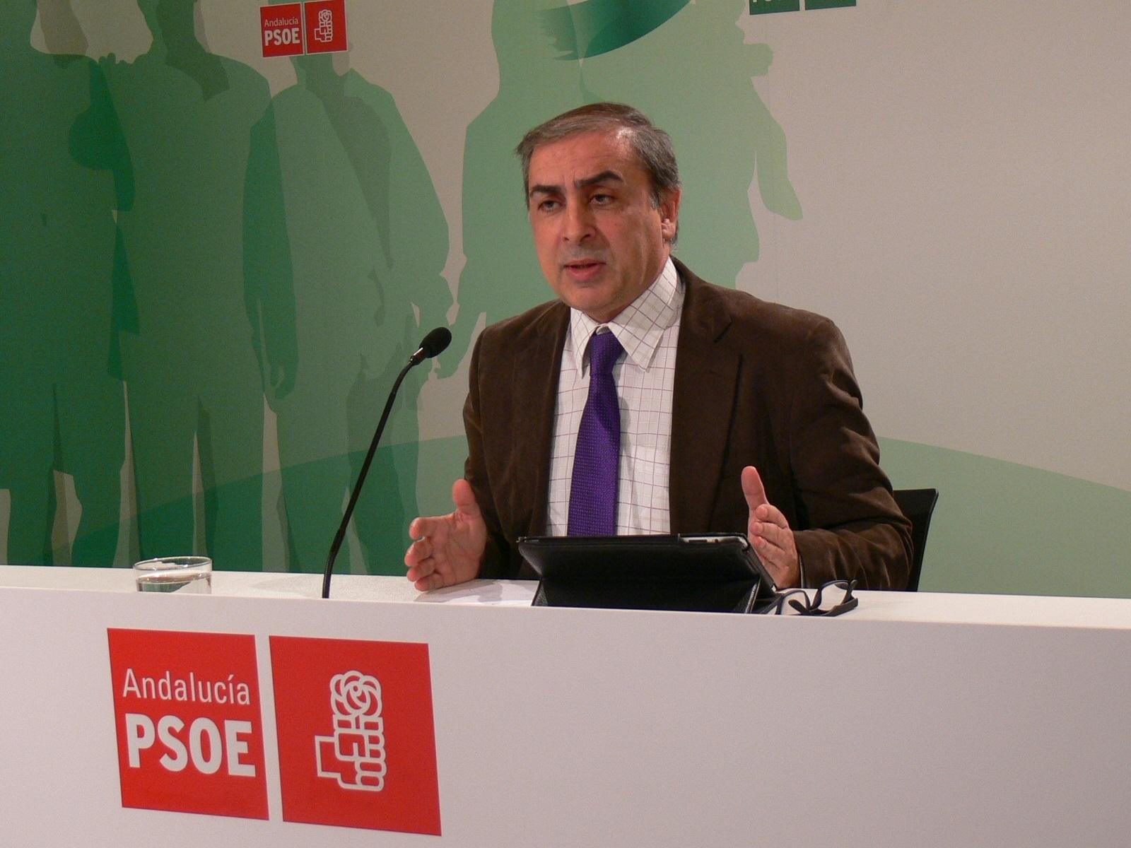 PSOE denuncia que las empresas sanitarias del proceso de externalización accedieron a información de pacientes
