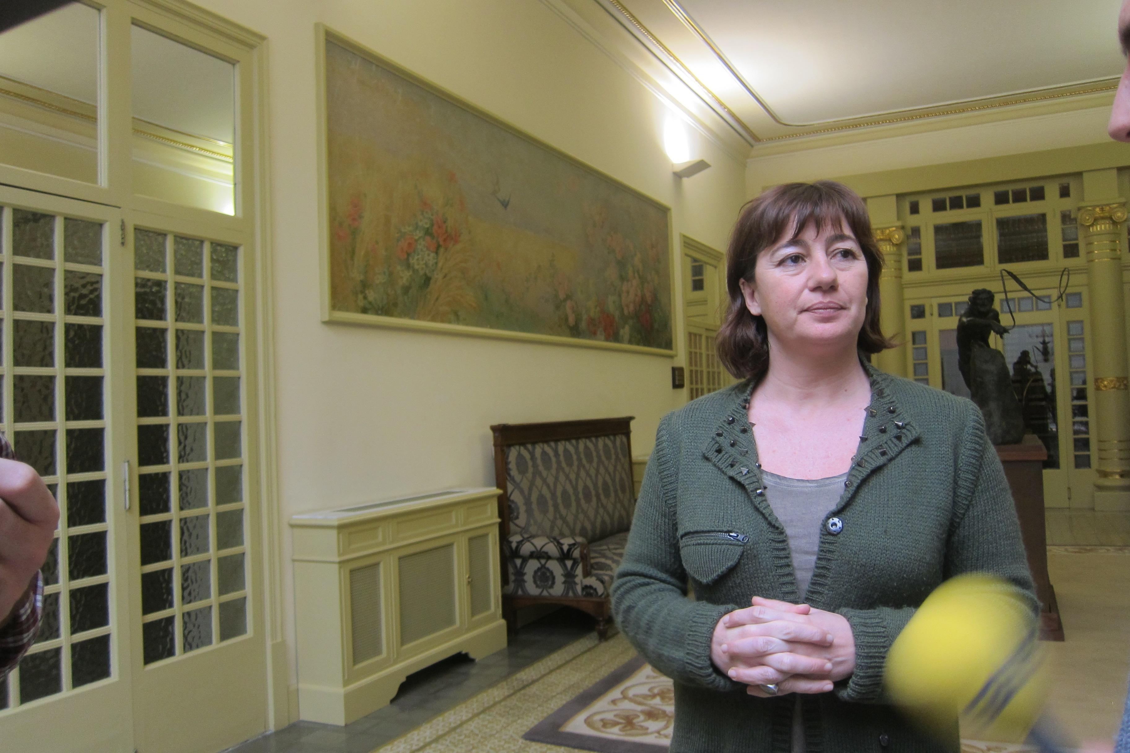 El Parlament también se posicionará en contra de las prospecciones petrolíferas en Baleares