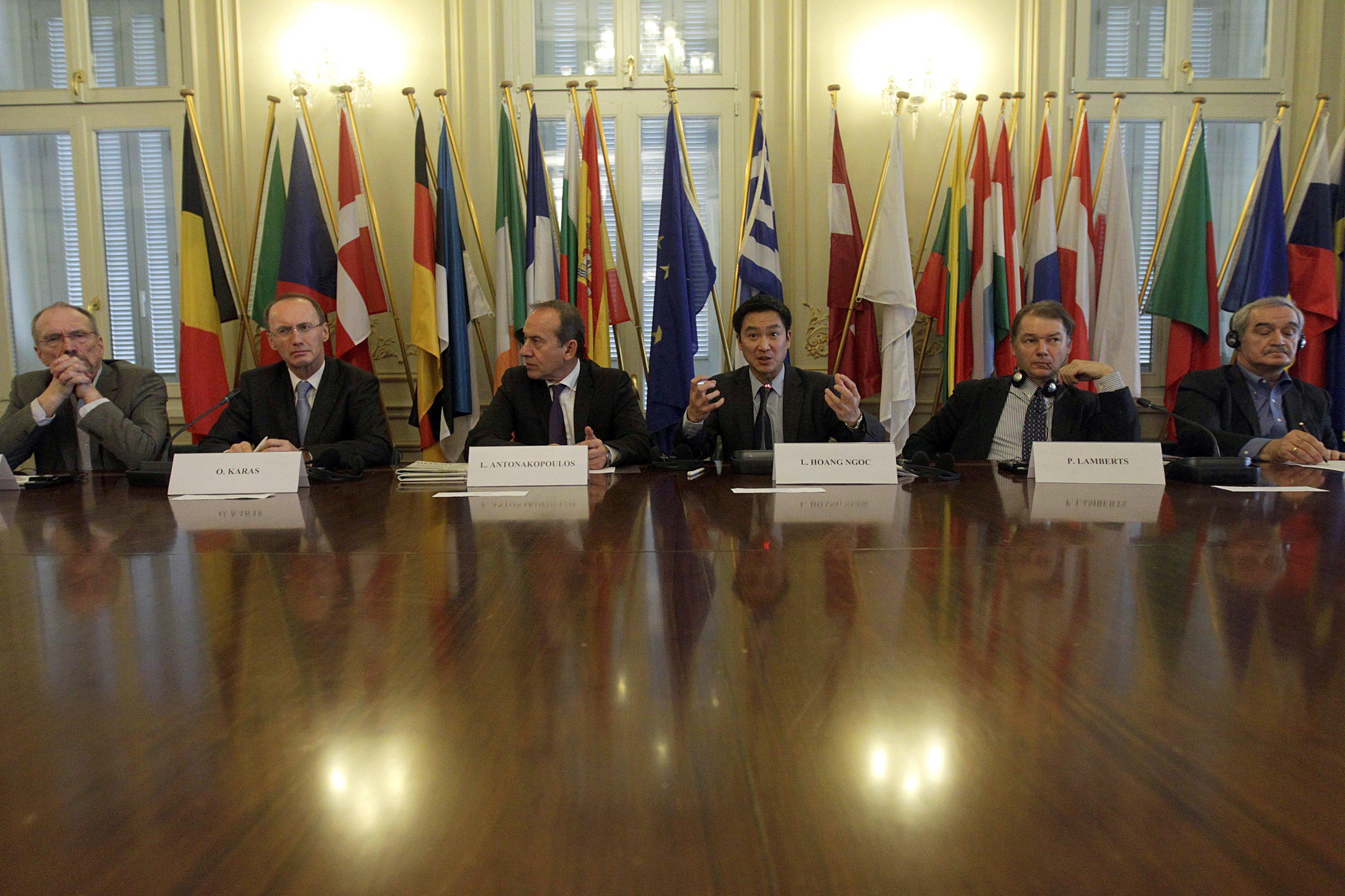 El Parlamento Europeo pide el desmantelamiento de la troika para futuros rescates