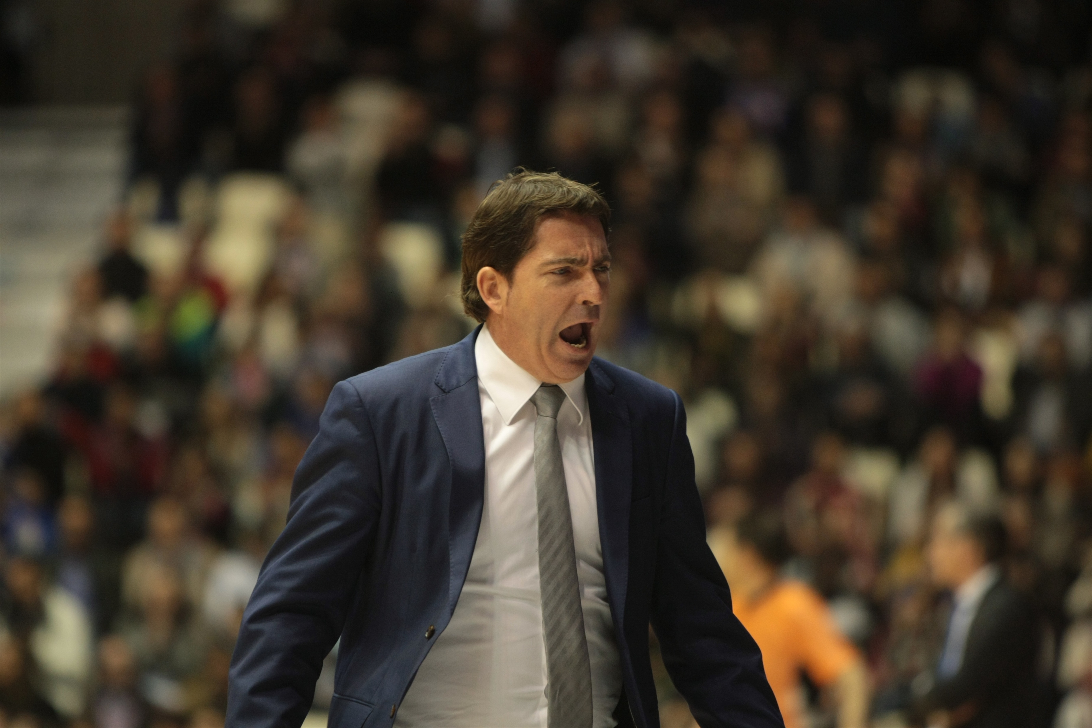 Pascual: «Sería una victoria muy importante»