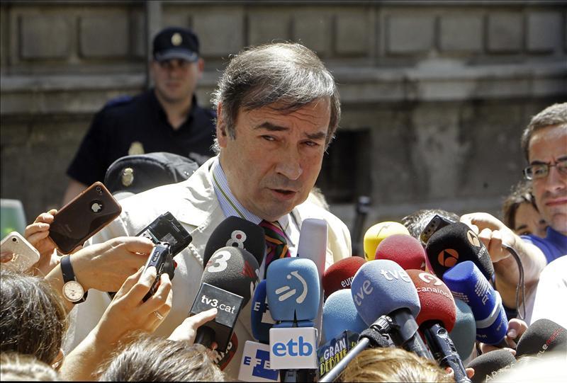 Pedro J. Ramírez abandona la dirección de El Mundo, le sustituye Casimiro García y Eduardo Inda será el »número dos»