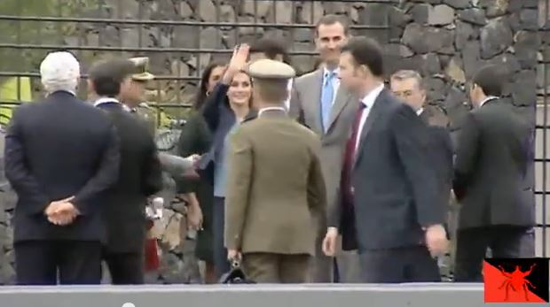El 62% de los españoles lo quieren como Rey, aunque le piten