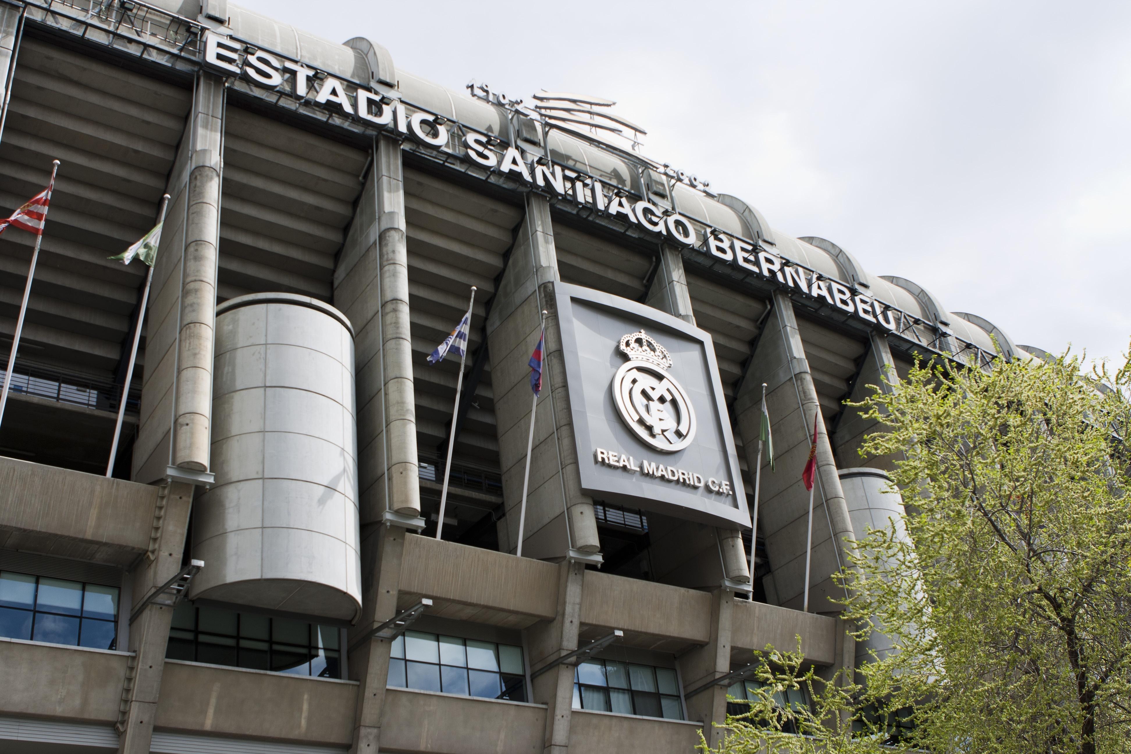 El Real Madrid presentará este viernes su nuevo proyecto para el Santiago Bernabéu
