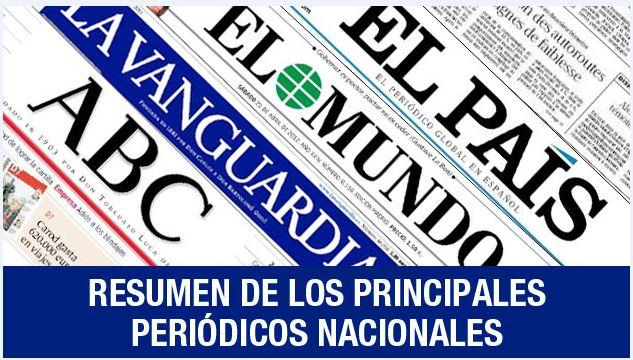 ABC afirma que Jaime Mayor Oreja prometió a Rajoy no perjudicar al PP y retirarse
