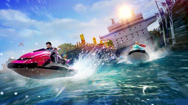 Kinect Sports Rivals anuncia la llegada de su Pretemporada de Campeones